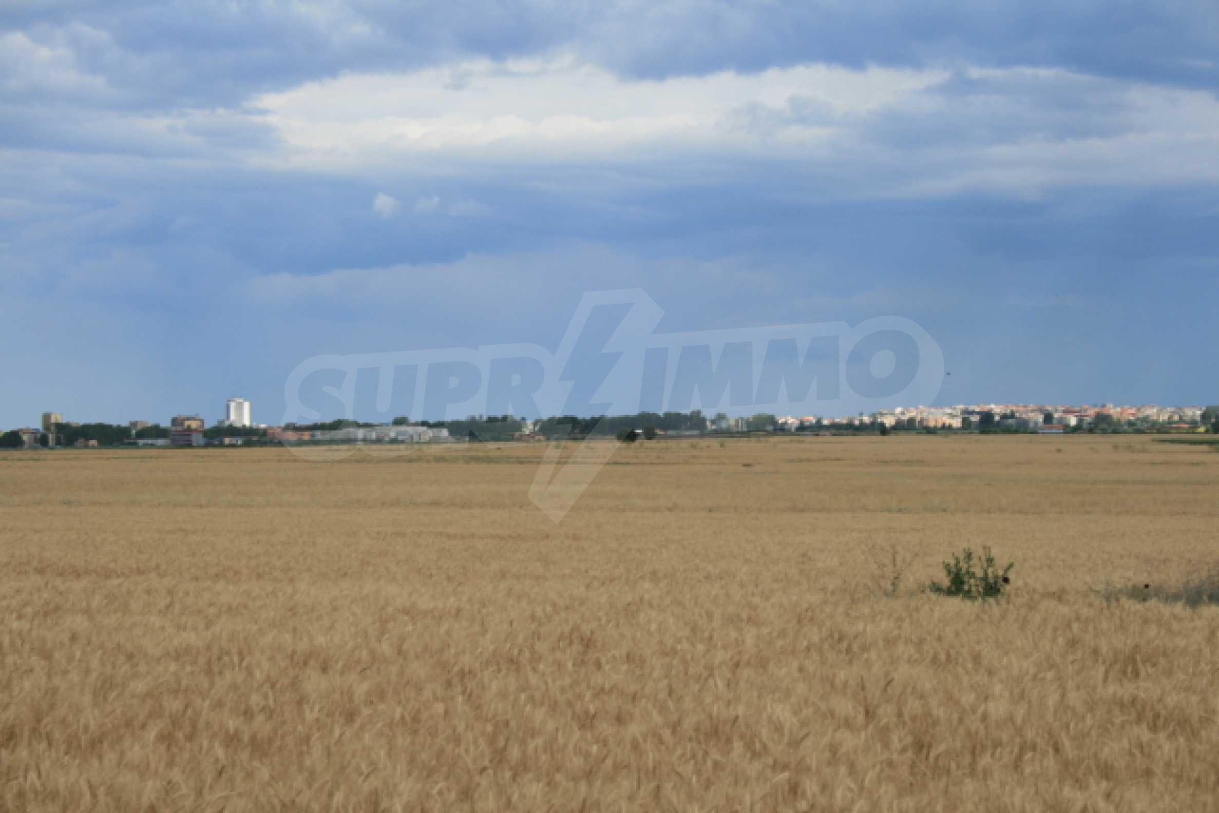 Development land for sale near Sunny Beach 2