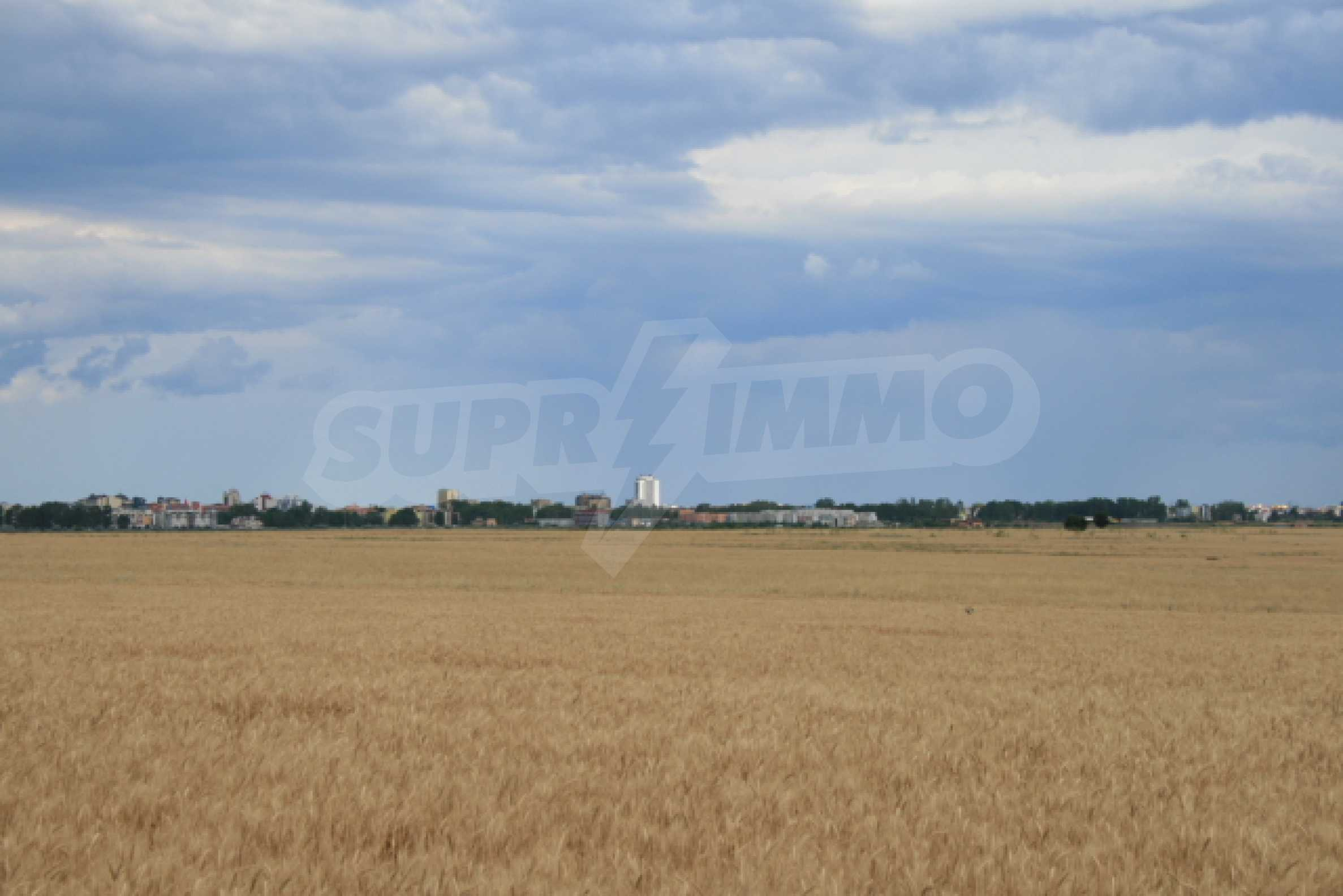 Development land for sale near Sunny Beach 5