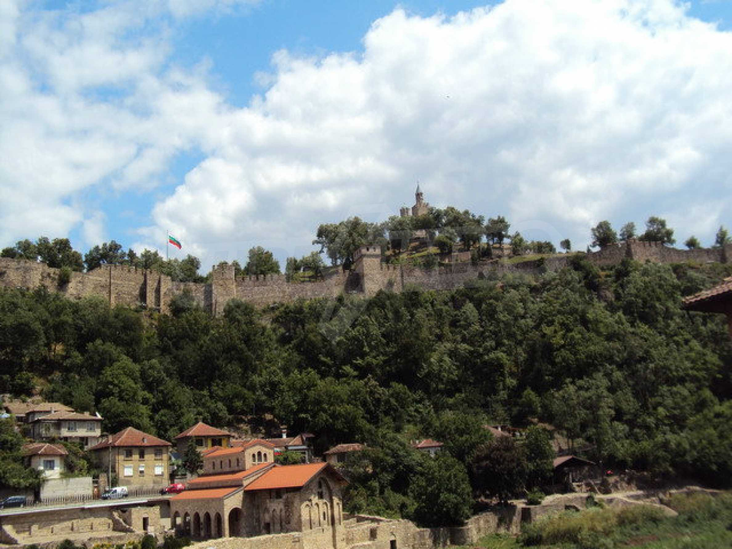 Unique property on the banks of Yantra River in Veliko Tarnovo 2