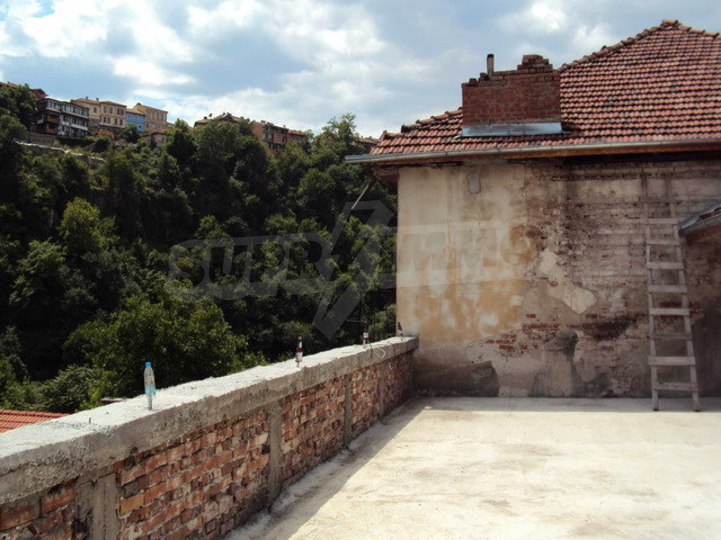 Unique property on the banks of Yantra River in Veliko Tarnovo 32