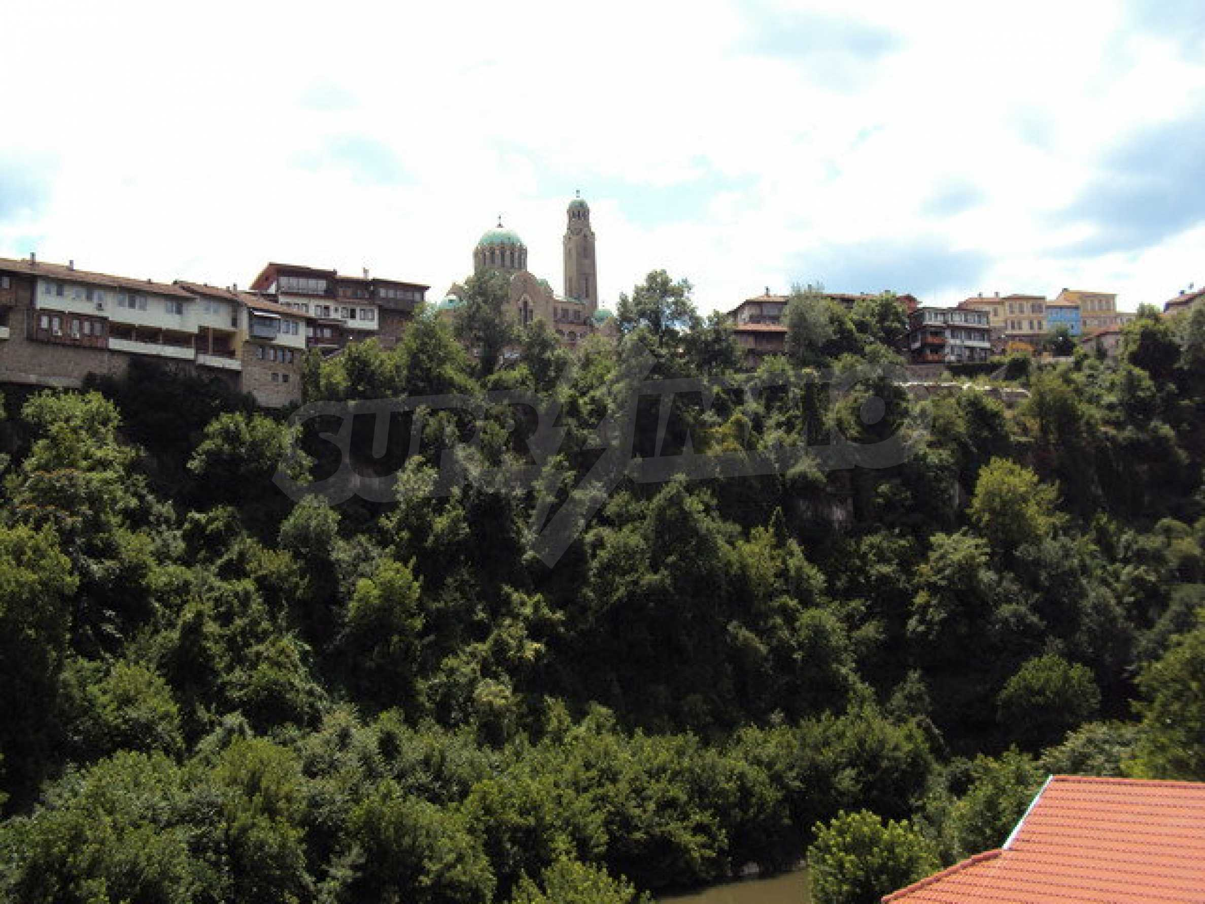 Unique property on the banks of Yantra River in Veliko Tarnovo 3