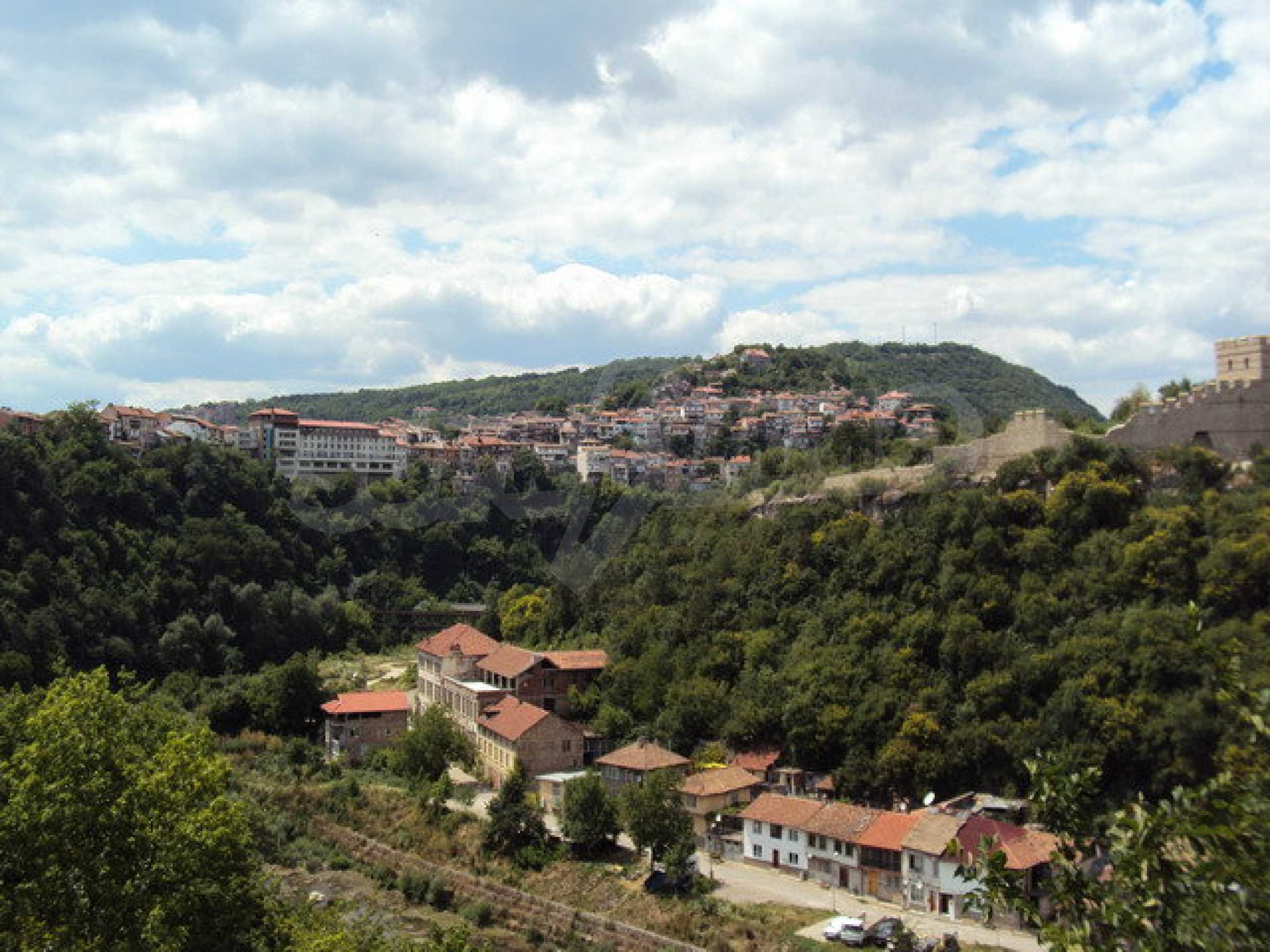 Unique property on the banks of Yantra River in Veliko Tarnovo 4