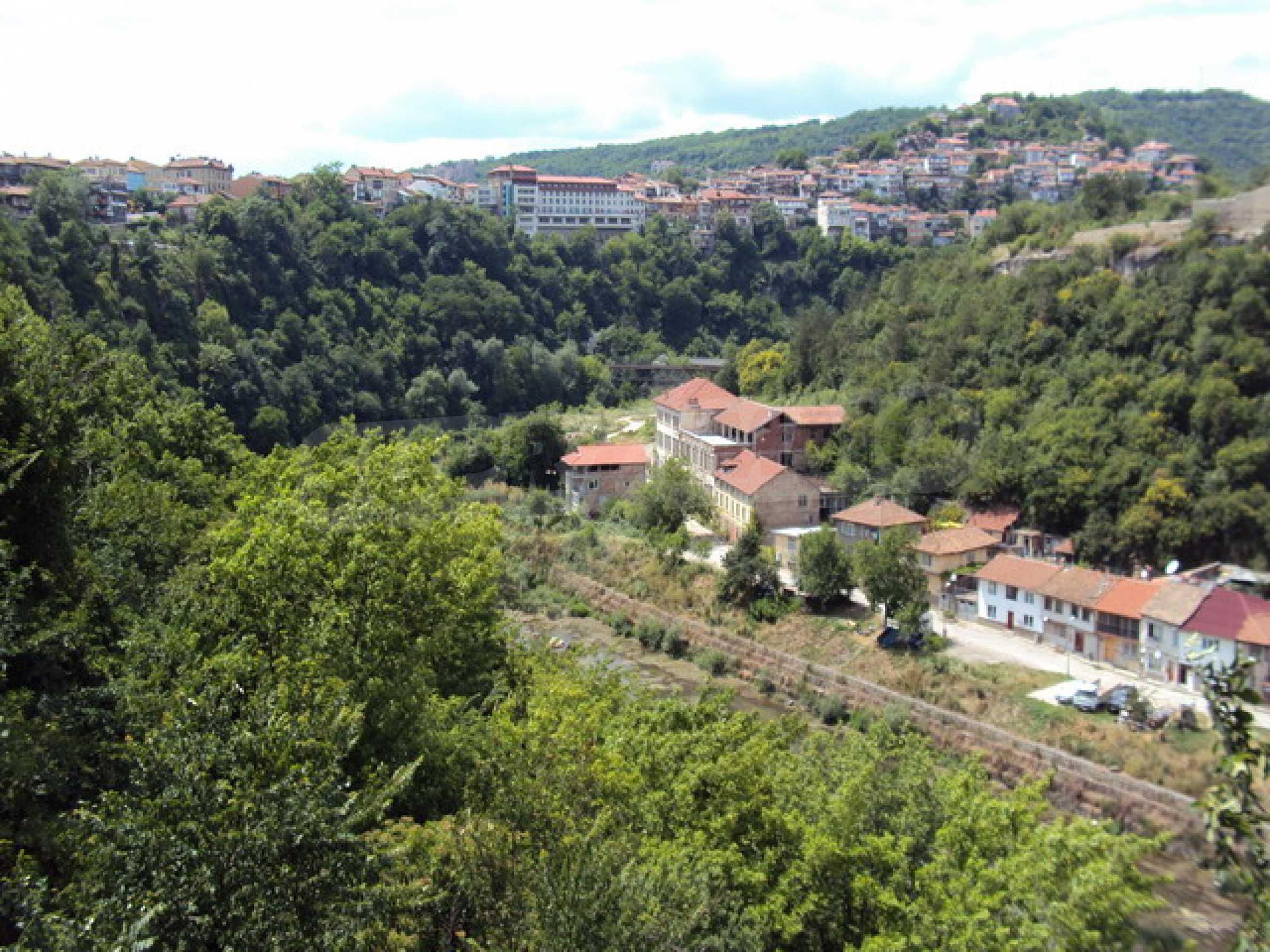 Unique property on the banks of Yantra River in Veliko Tarnovo 8