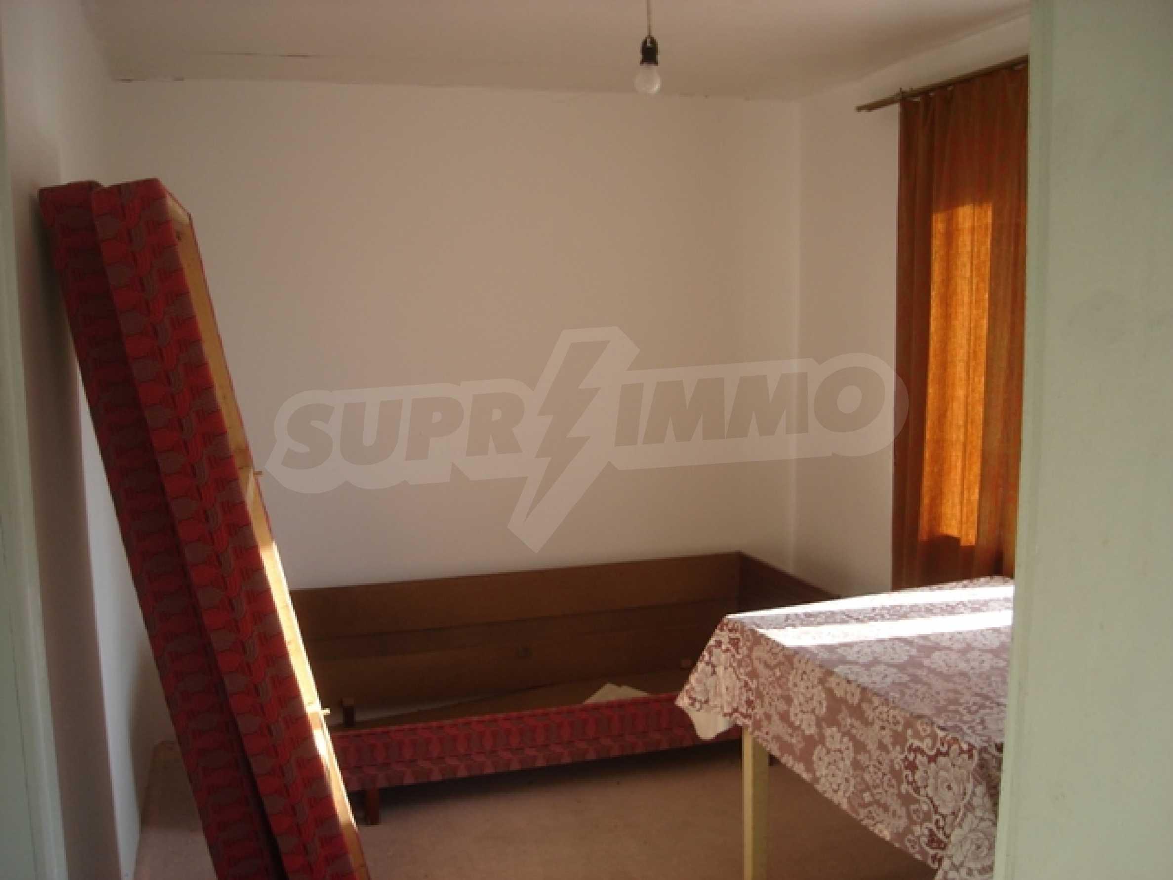 Einstöckiges Haus 10 km von Varna entfernt 3