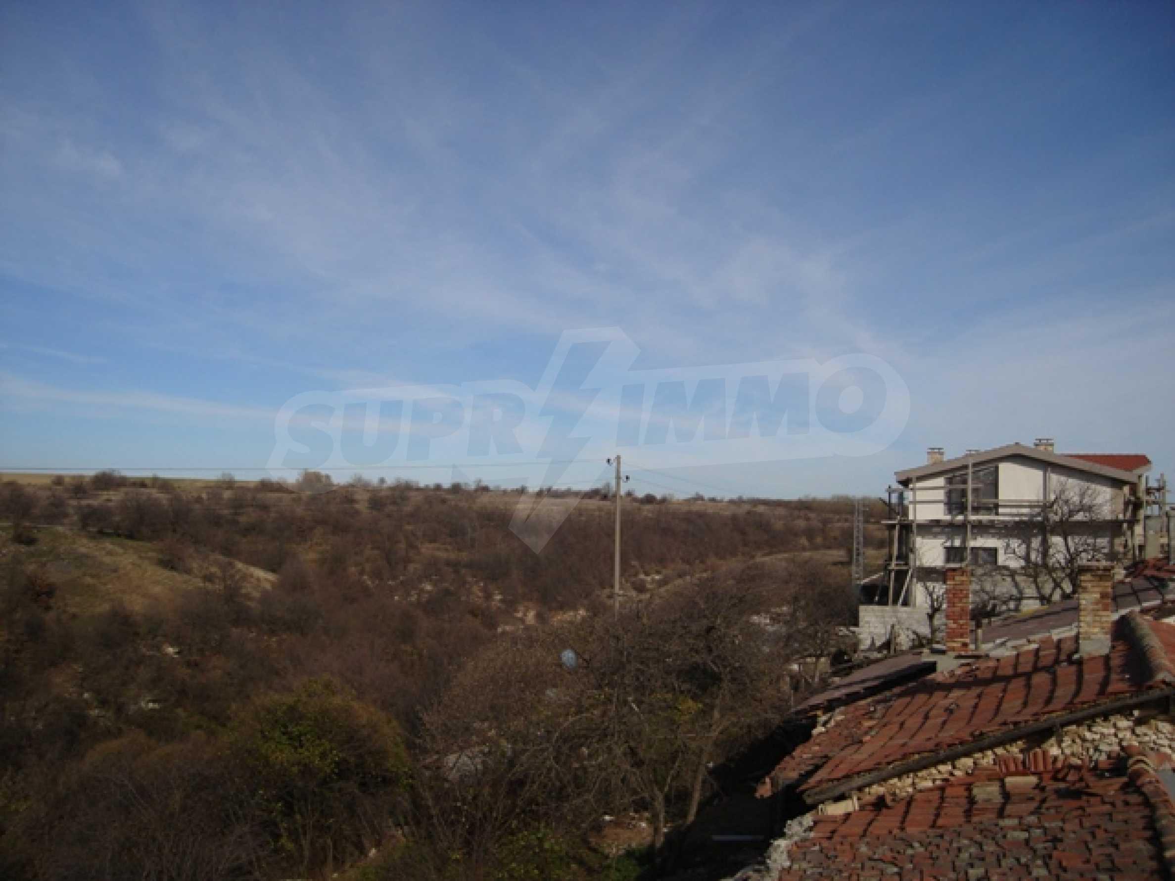Einstöckiges Haus 10 km von Varna entfernt 6