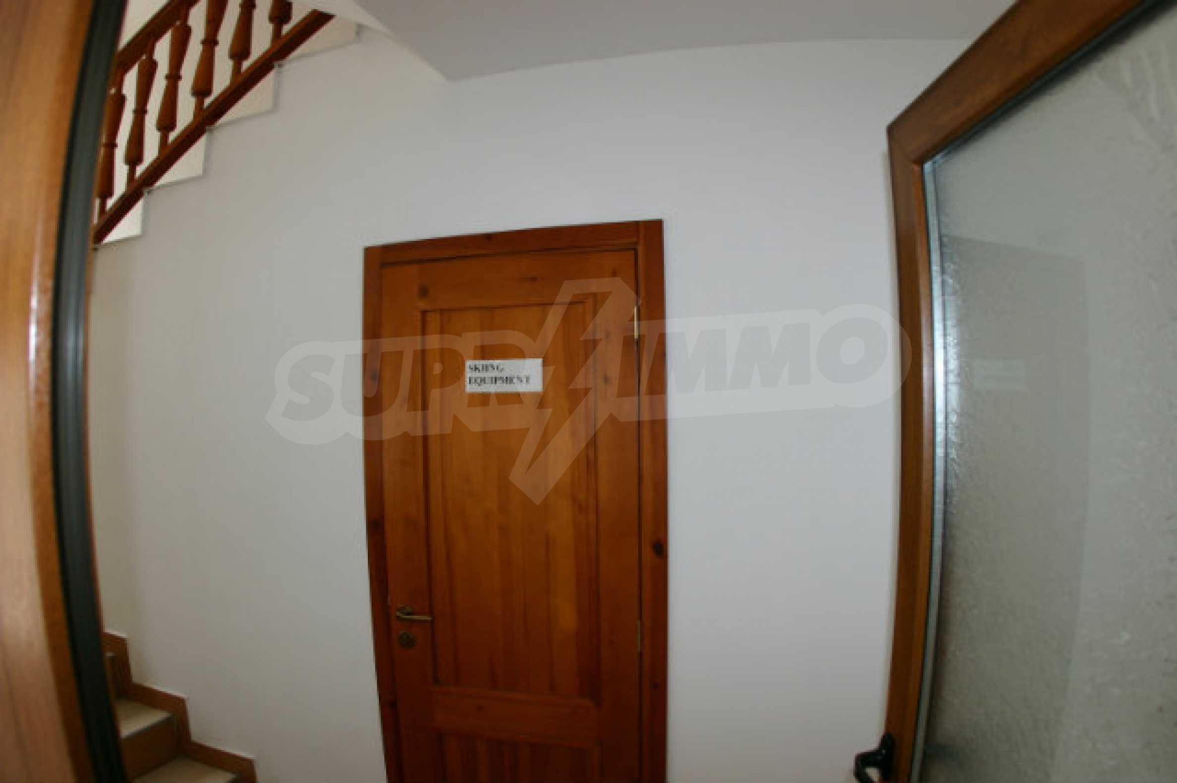 Dreistöckiges Hotel zum Verkauf in Bansko 24