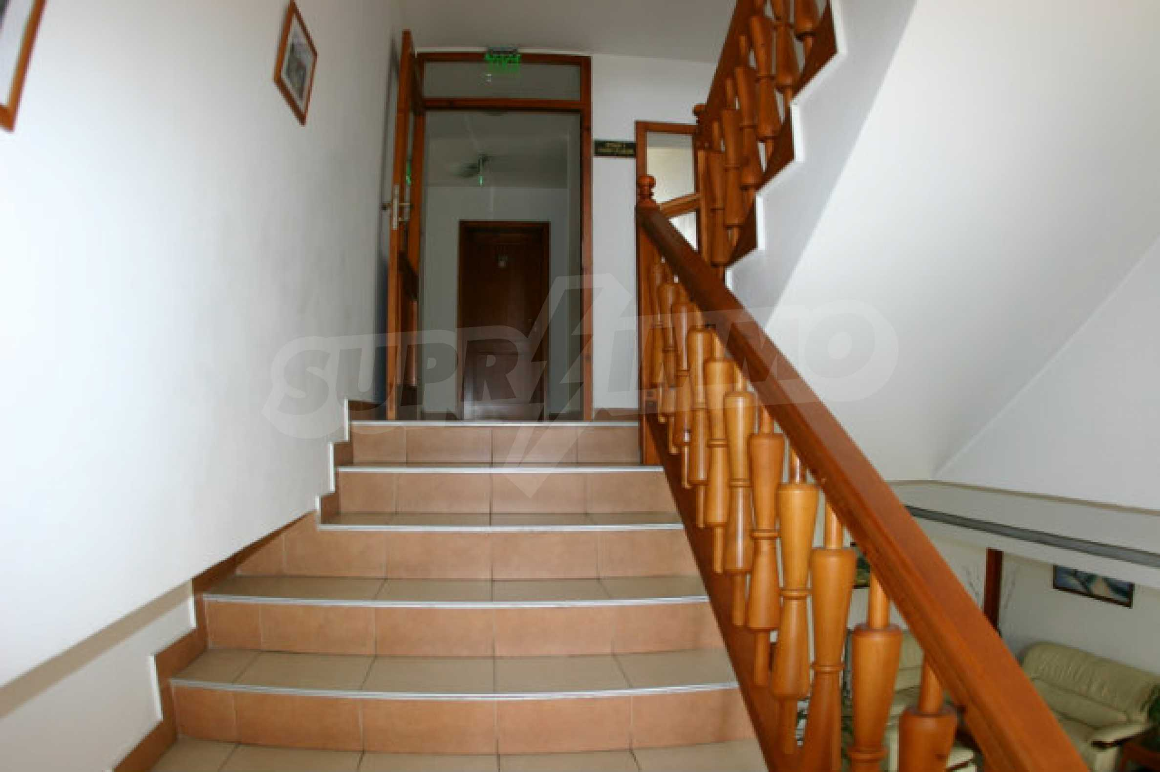 Three-storey hotel for sale in Bansko 25