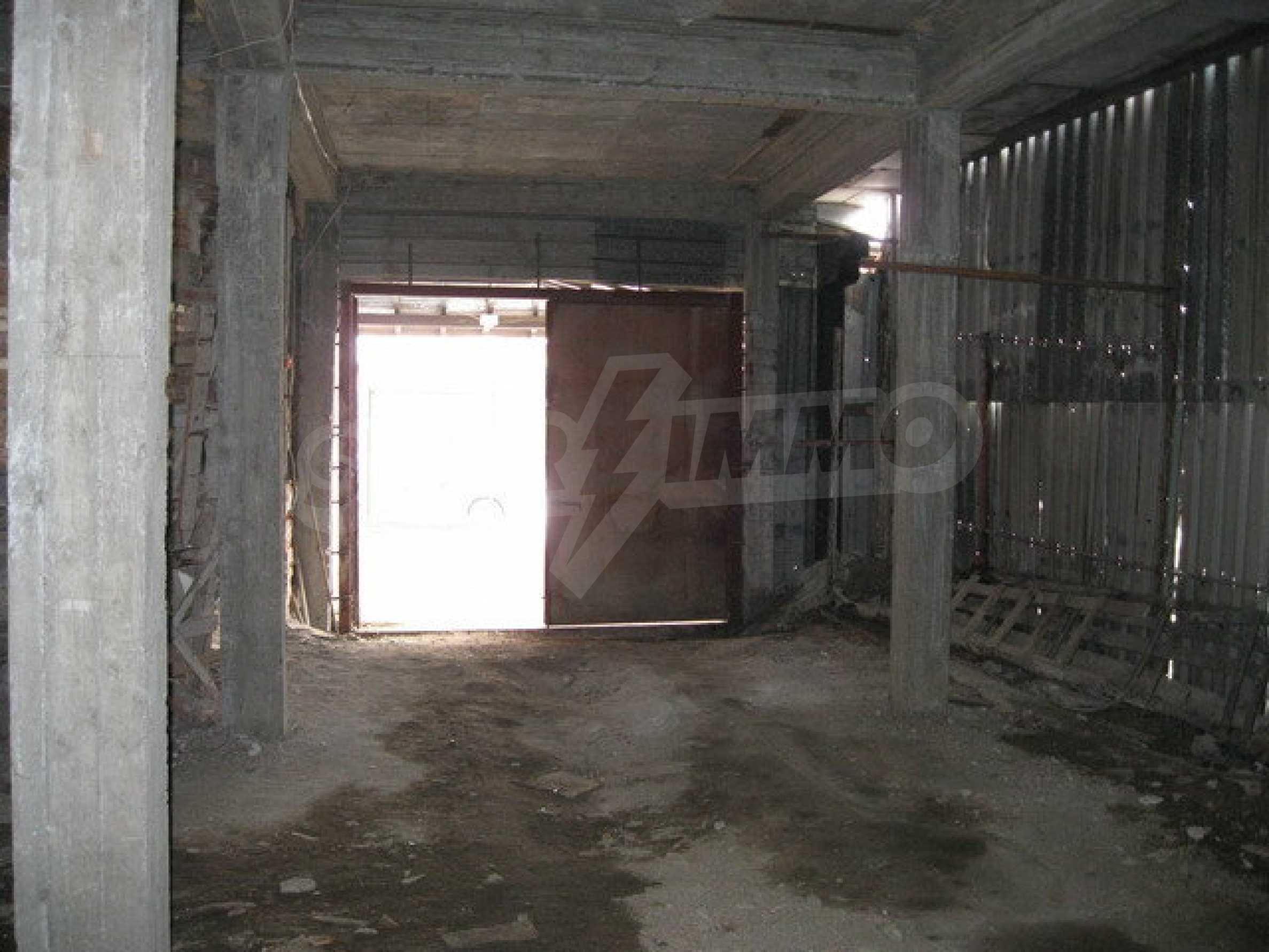 Commercial property on 3 levels for sale in Veliko Tarnovo  13