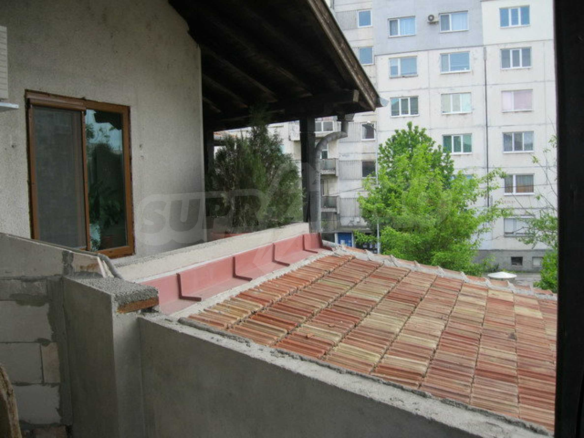 Commercial property on 3 levels for sale in Veliko Tarnovo  26