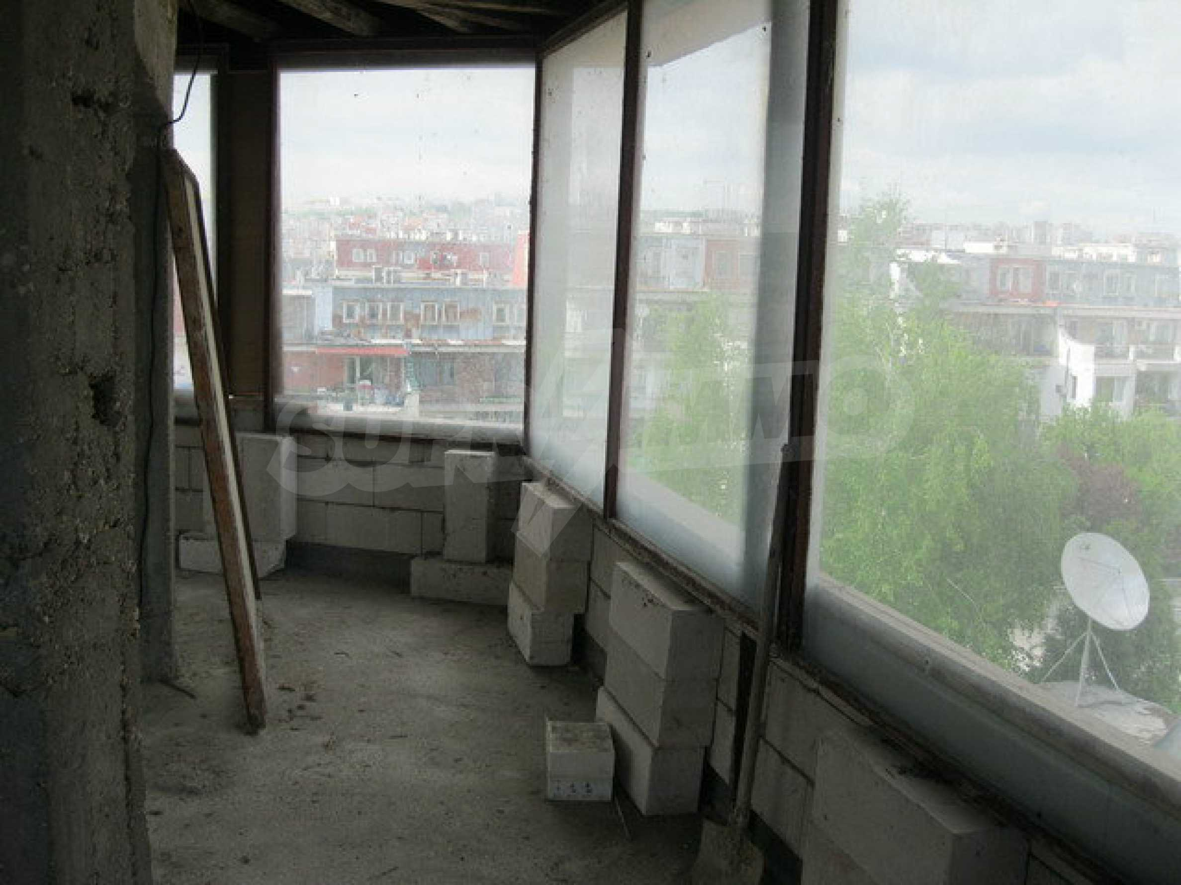 Commercial property on 3 levels for sale in Veliko Tarnovo  30