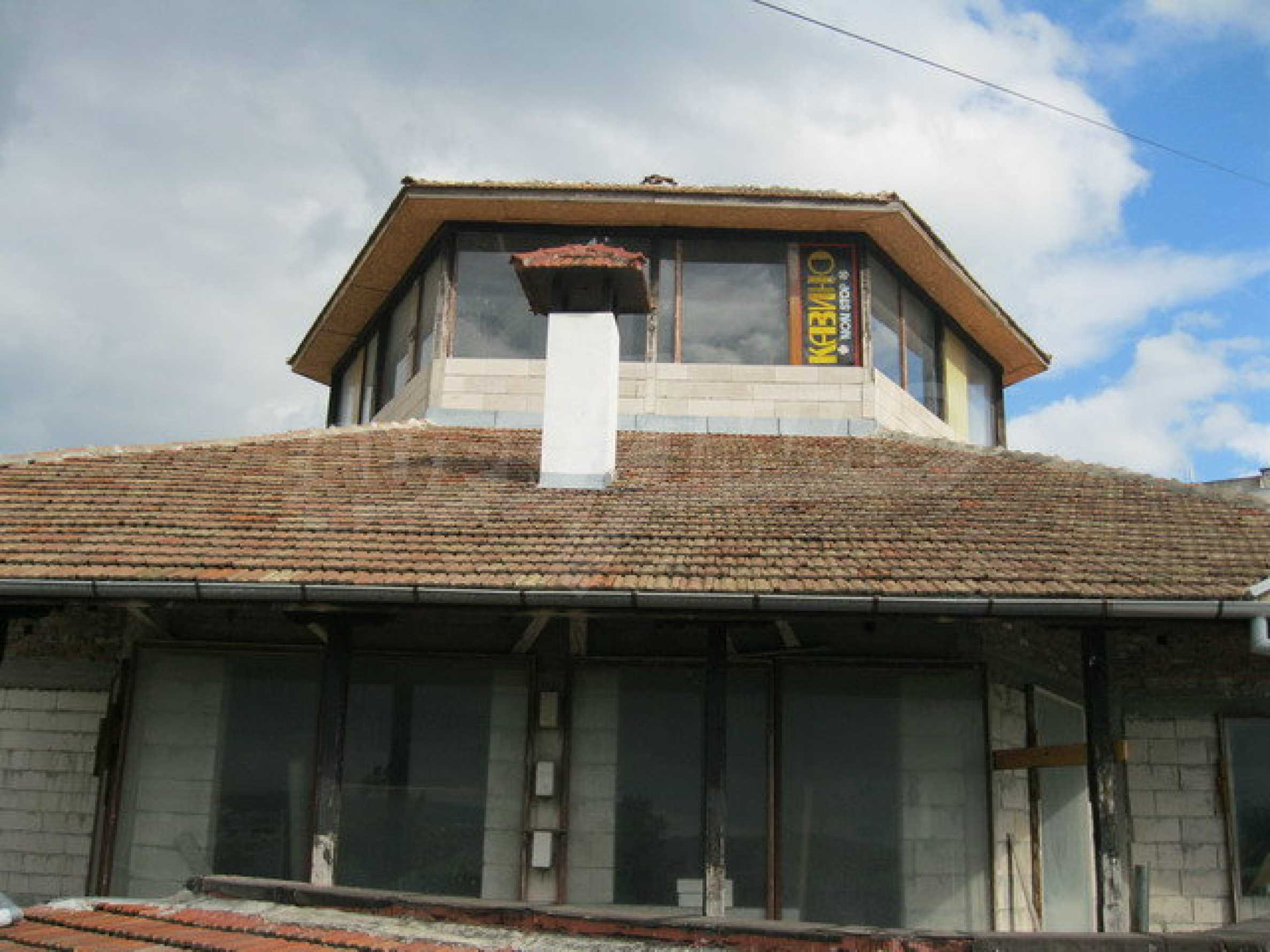 Commercial property on 3 levels for sale in Veliko Tarnovo  4