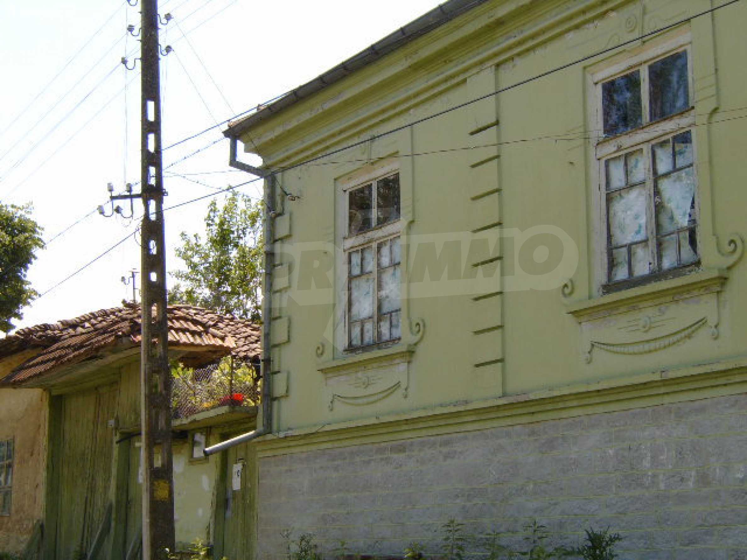 A lovely, typically rural house 20 km. from Veliko Tarnovo 2