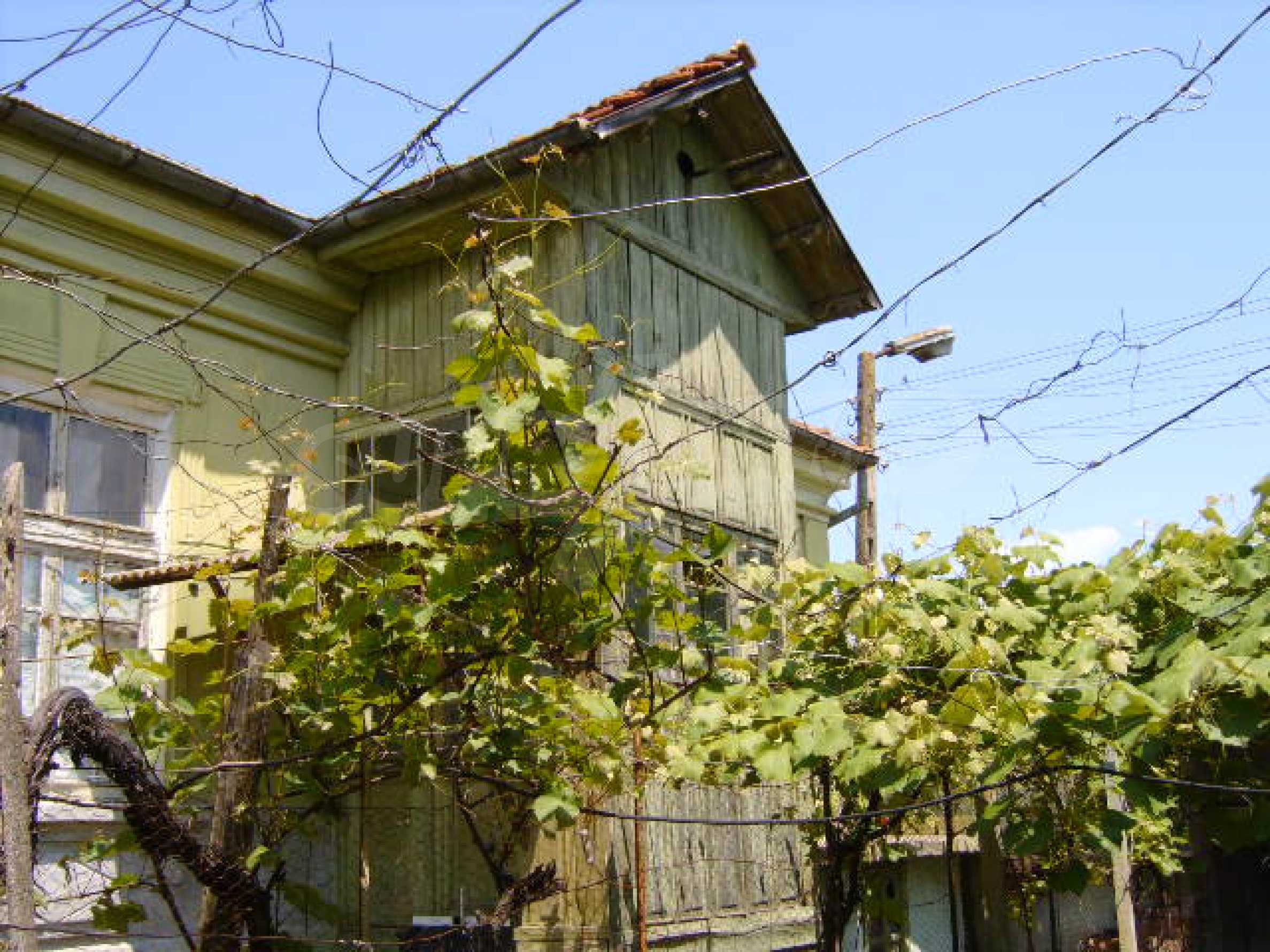 A lovely, typically rural house 20 km. from Veliko Tarnovo 3