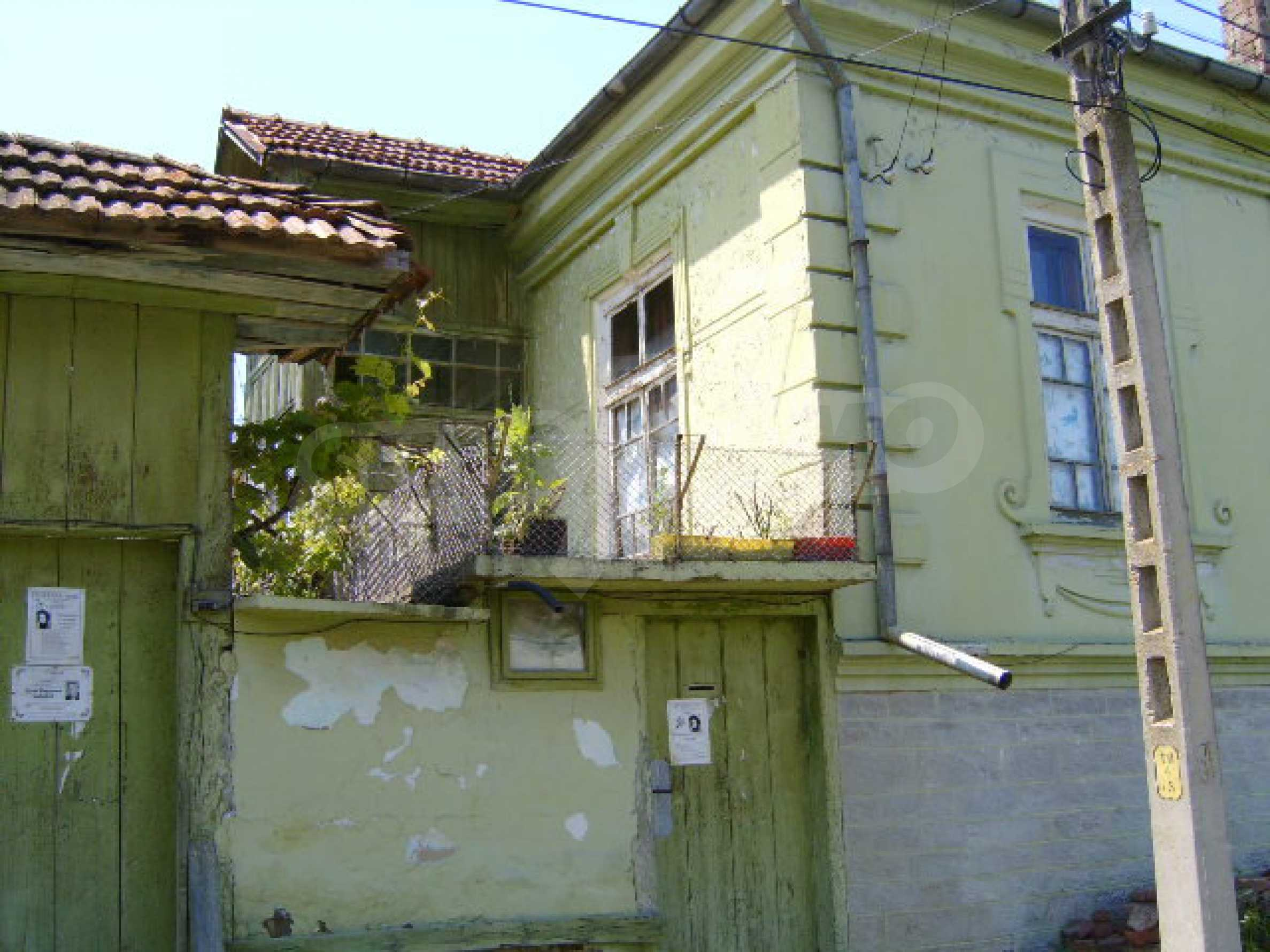A lovely, typically rural house 20 km. from Veliko Tarnovo 4