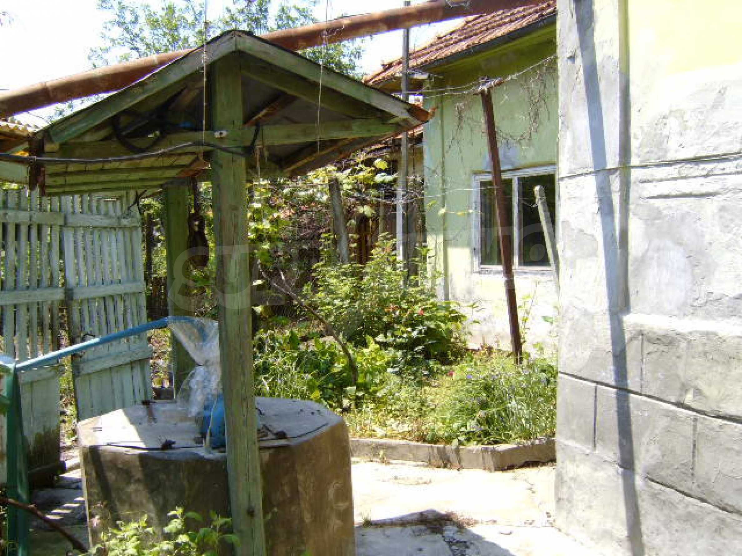 A lovely, typically rural house 20 km. from Veliko Tarnovo 5