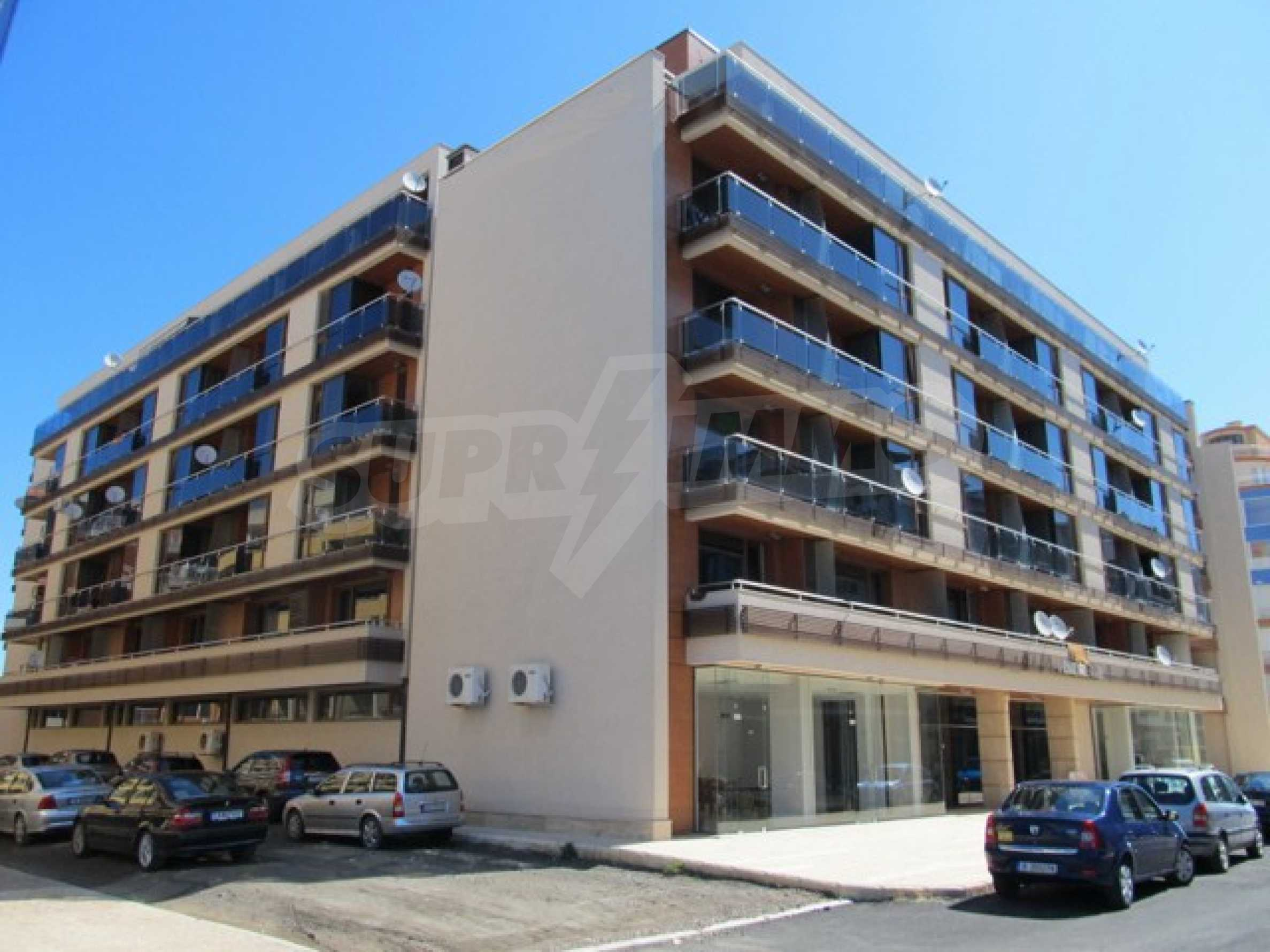 Apartments for sale in Pomorie