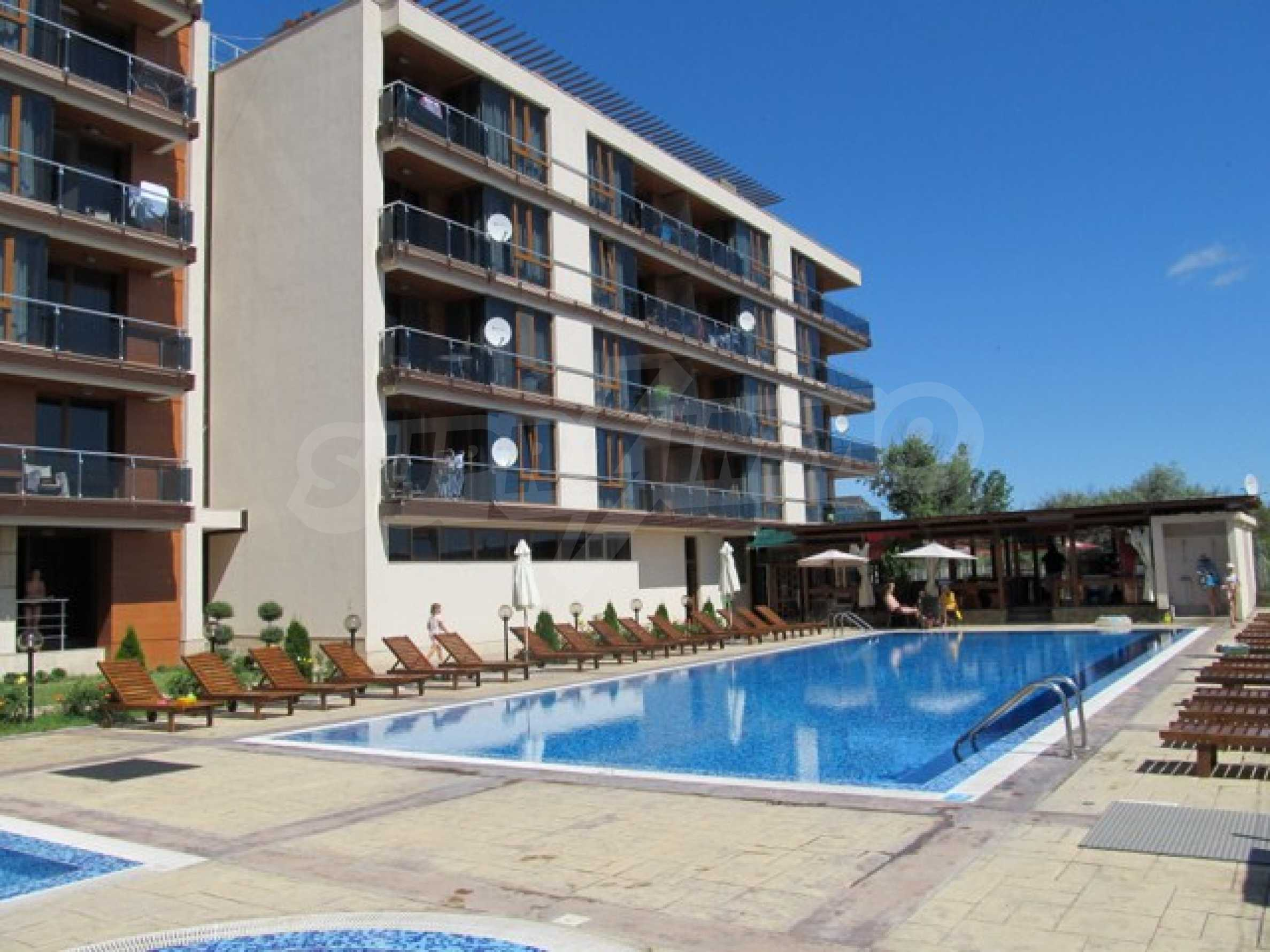Apartments for sale in Pomorie 1