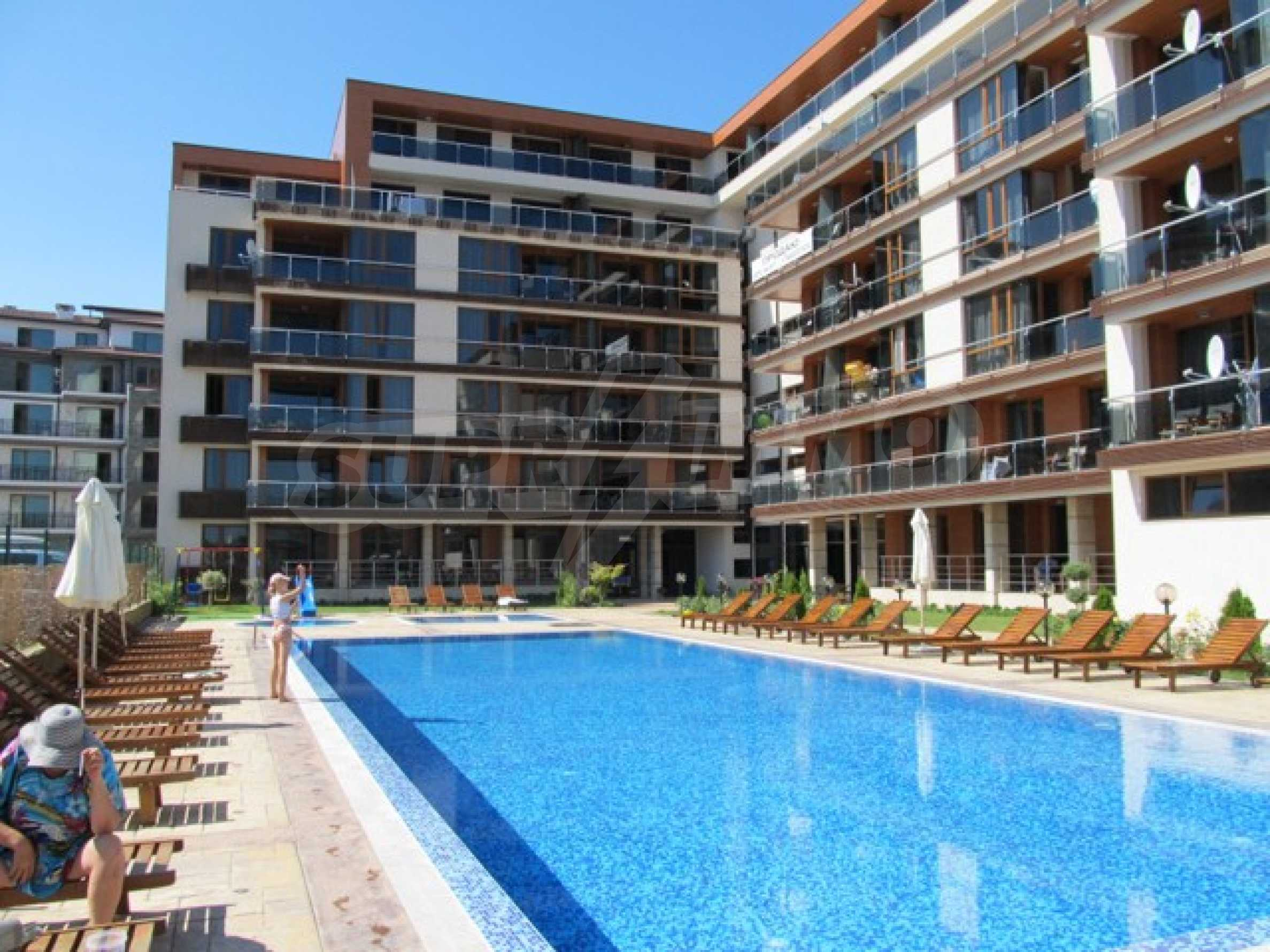 Apartments for sale in Pomorie 2