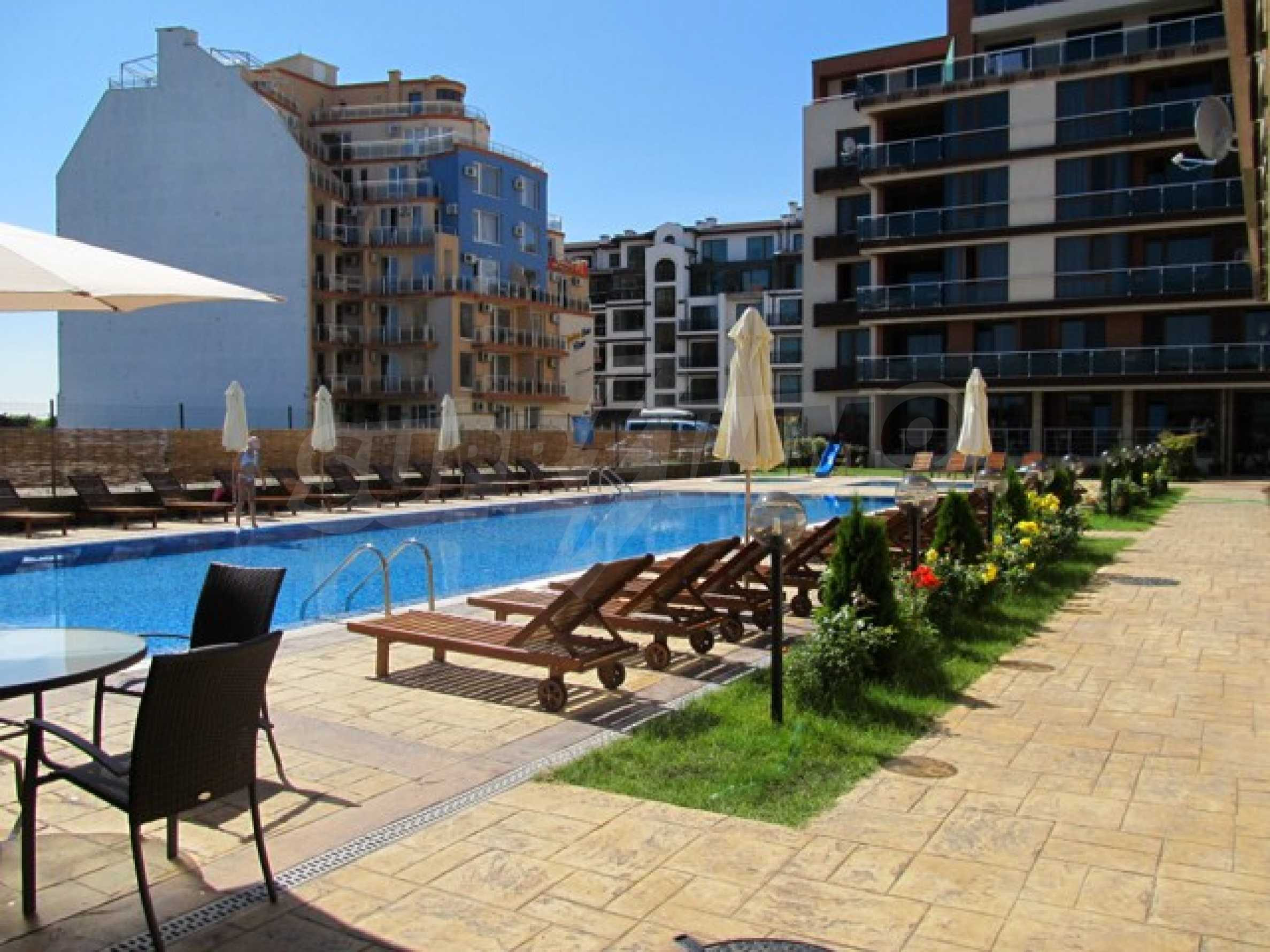 Apartments for sale in Pomorie 3