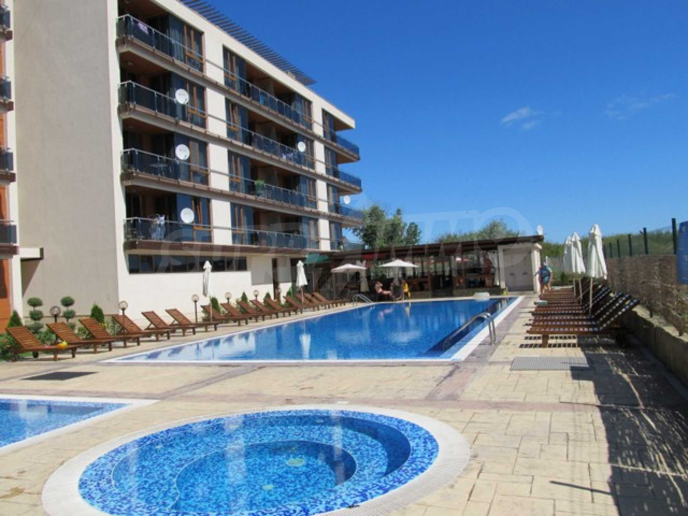 Apartments for sale in Pomorie 4
