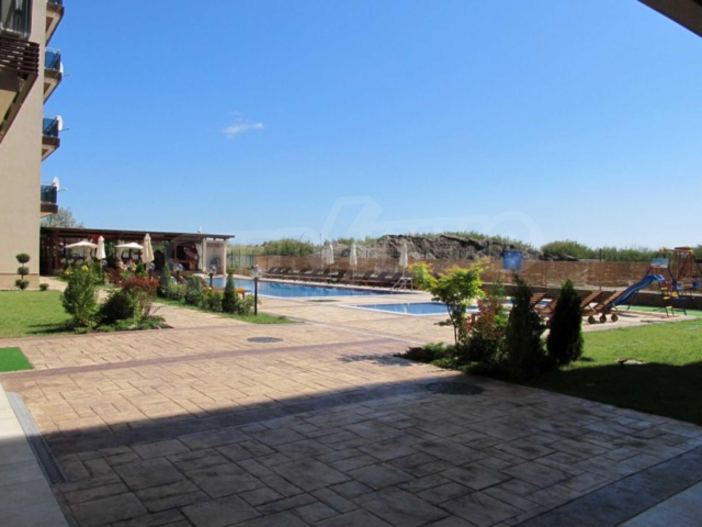 Apartments for sale in Pomorie 5