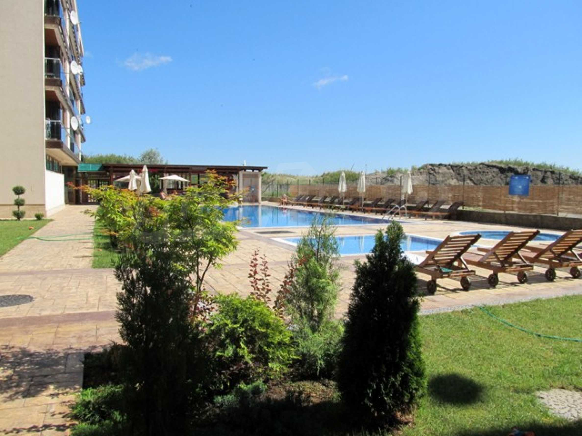 Apartments for sale in Pomorie 6