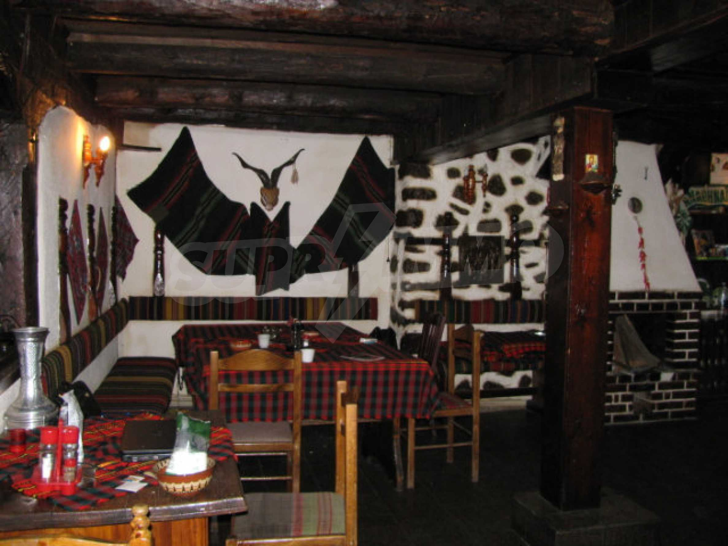 Tavern for sale in winter resort Bansko  13