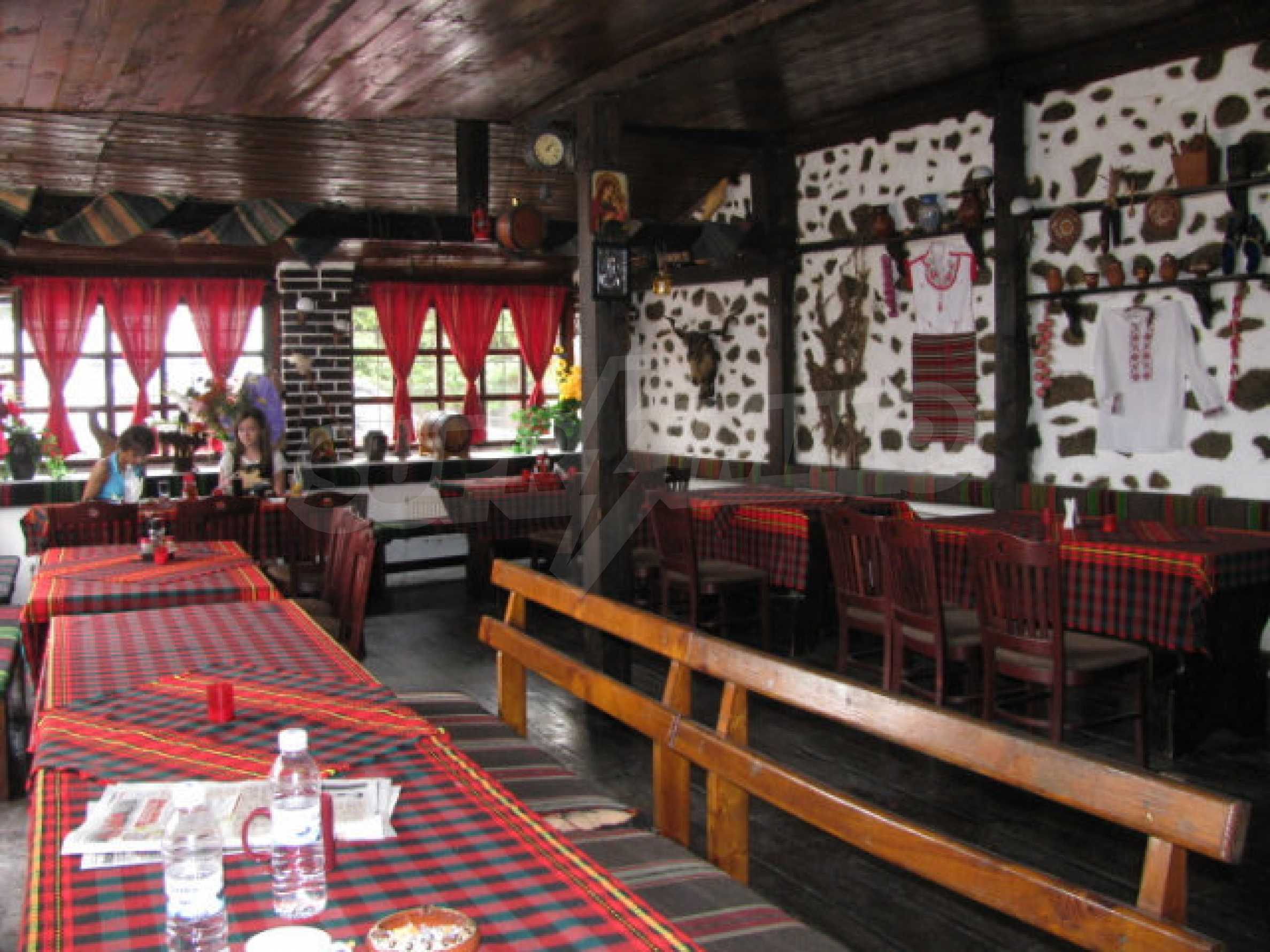 Tavern for sale in winter resort Bansko  3