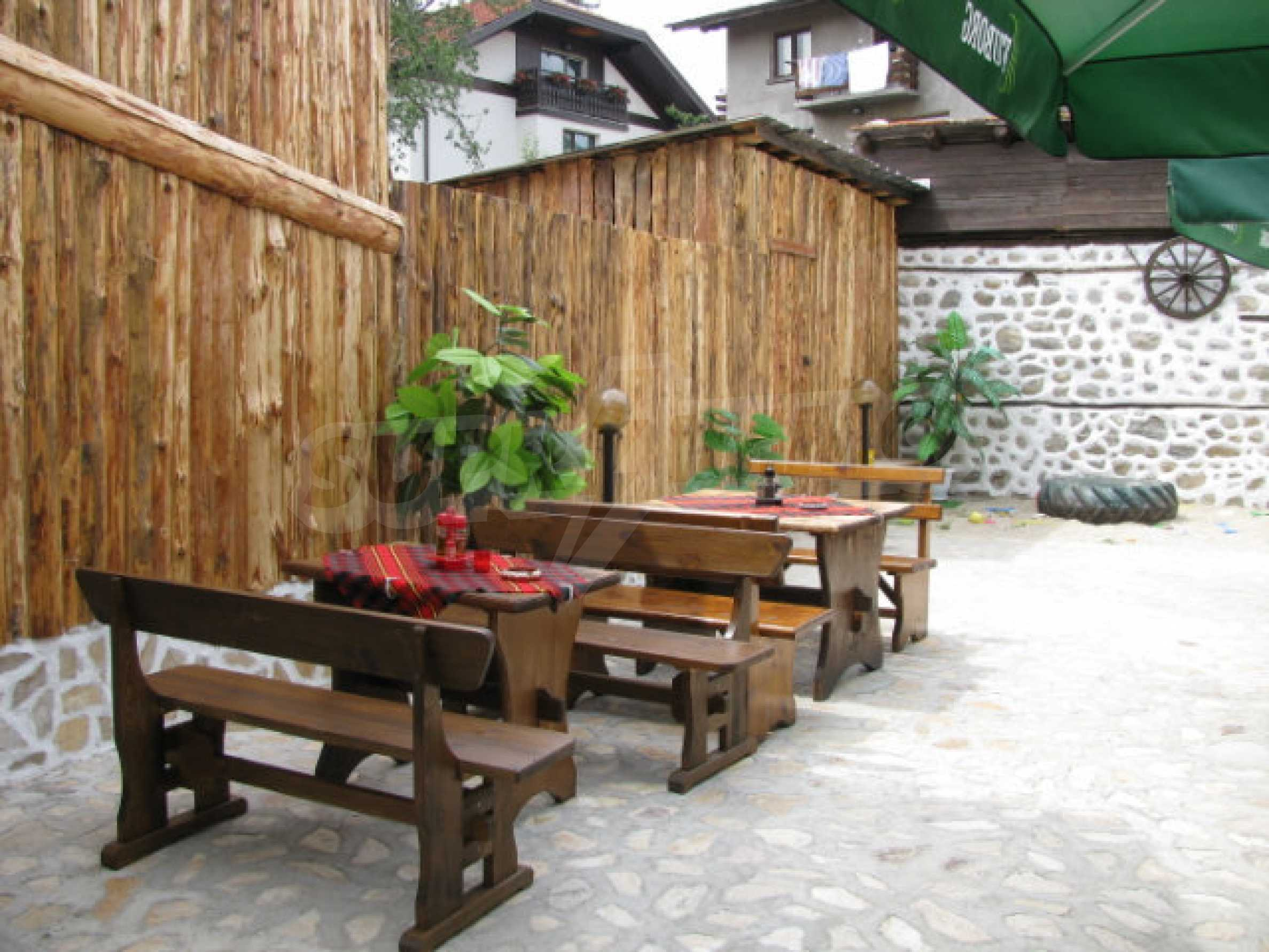 Tavern for sale in winter resort Bansko  7