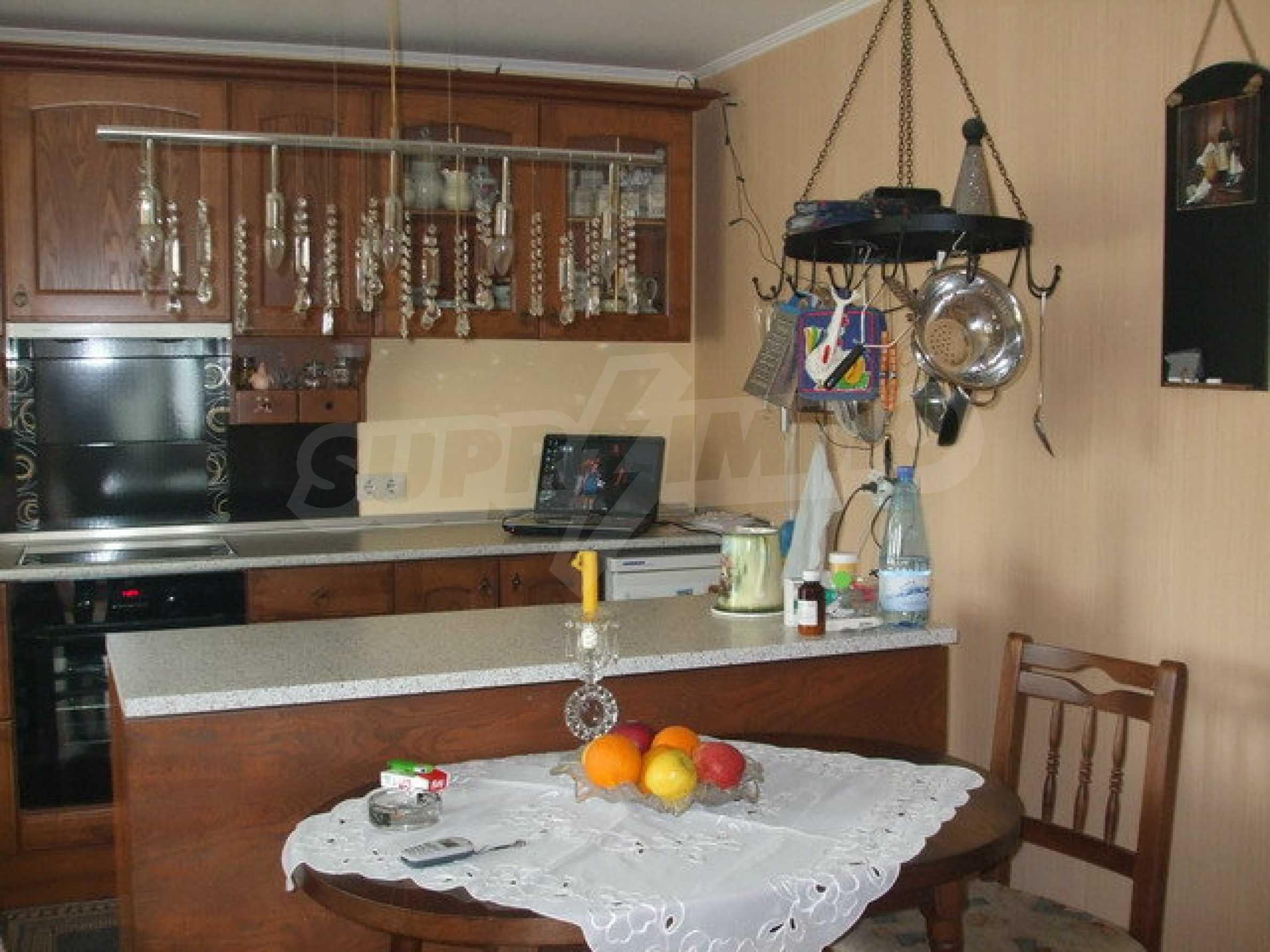 New, luxury villa near Sevlievo 8