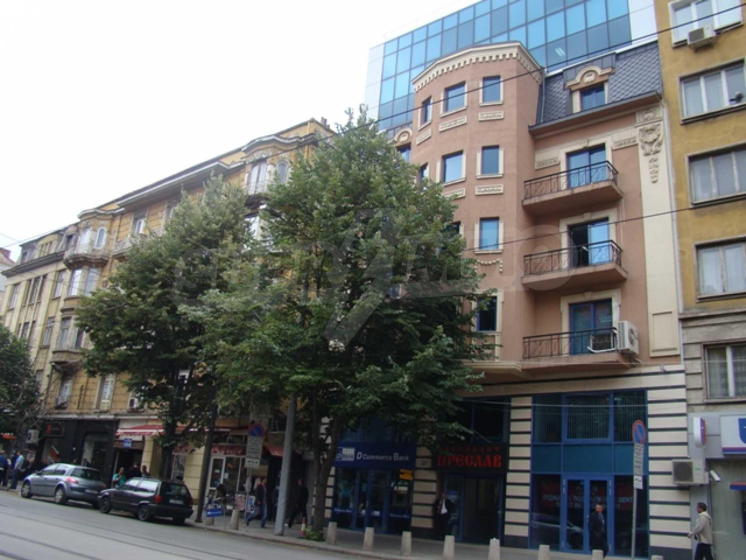 Обустроенный ночной клуб в центре Софии 1
