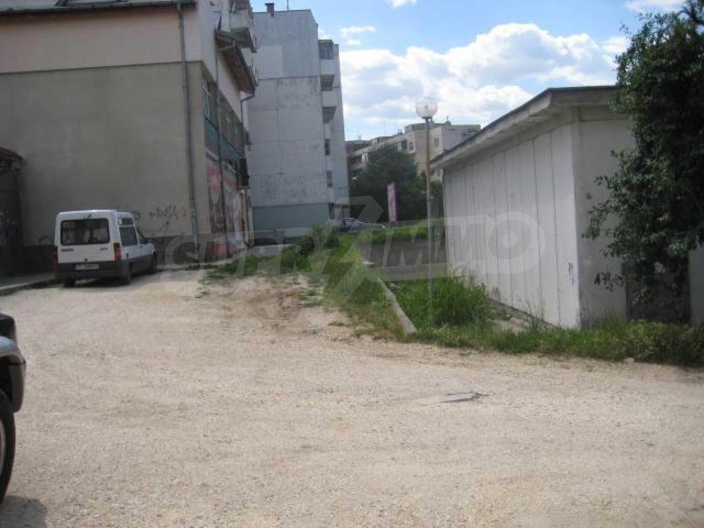 Недвижимость в городе Русе 1