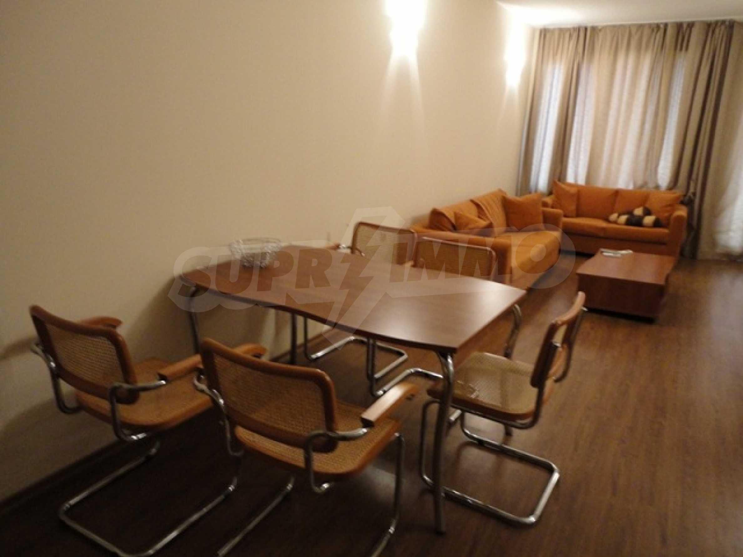 Трехкомнатная квартира «Регина» 11