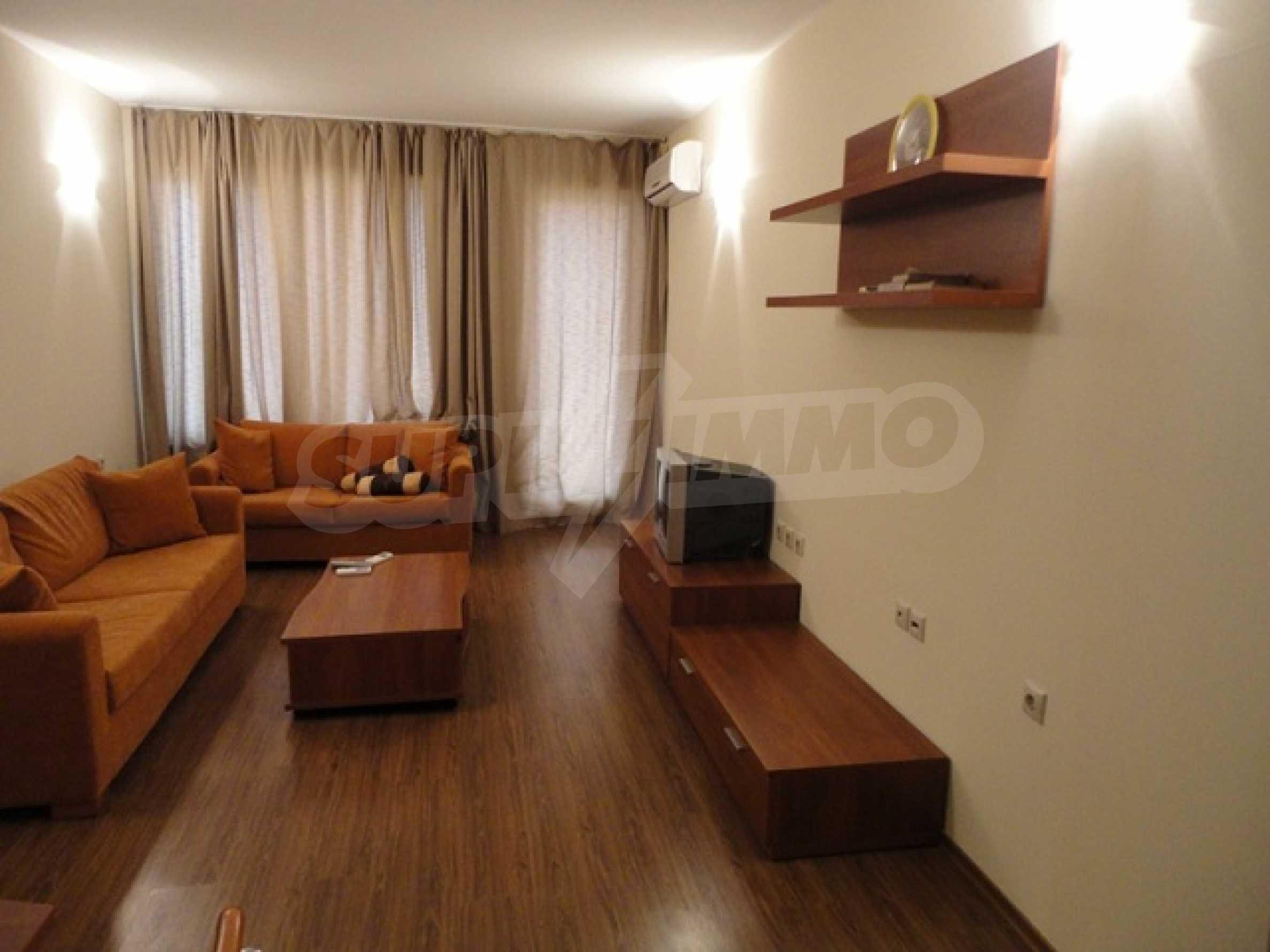 Трехкомнатная квартира «Регина» 13