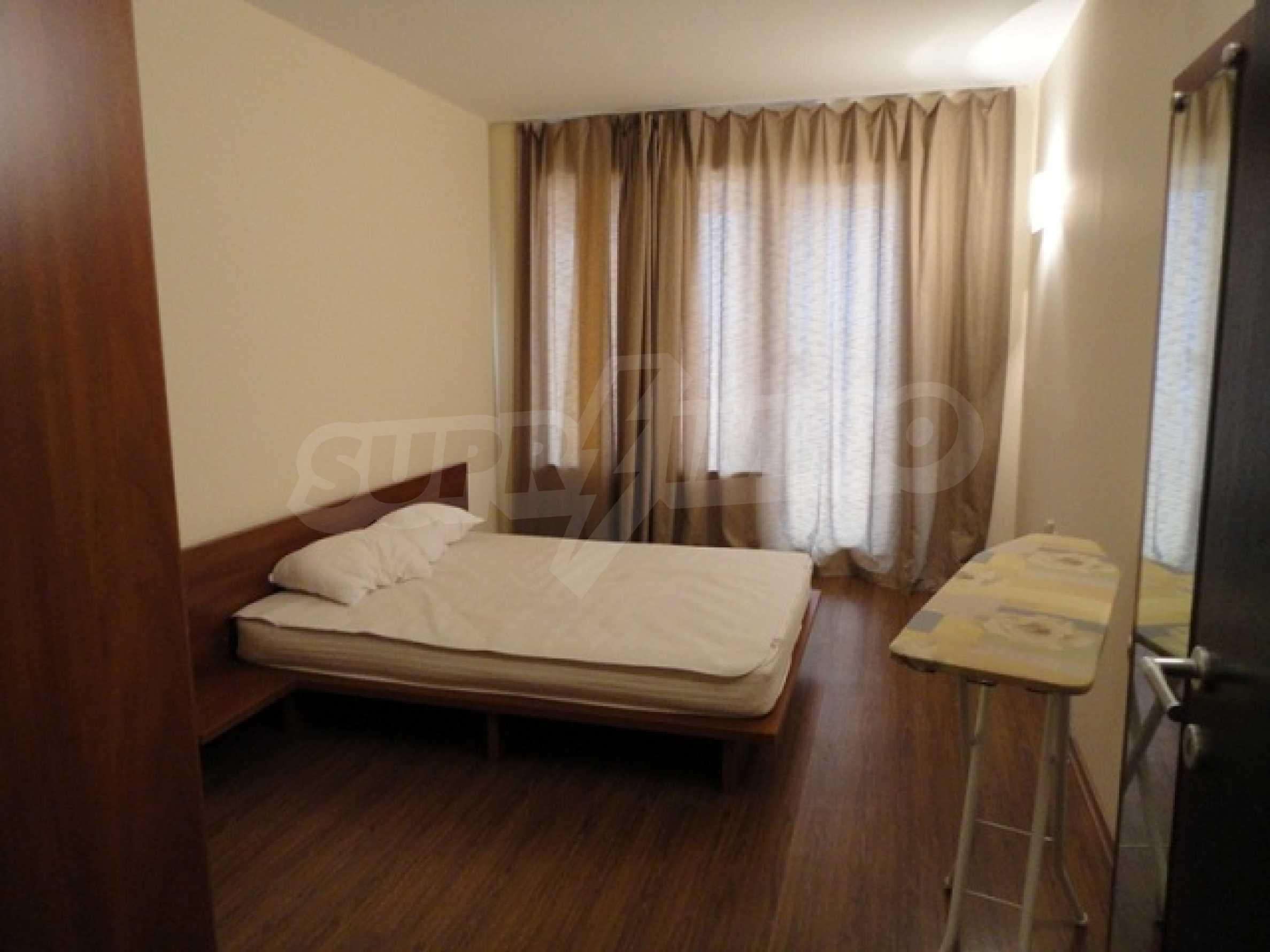Трехкомнатная квартира «Регина» 16