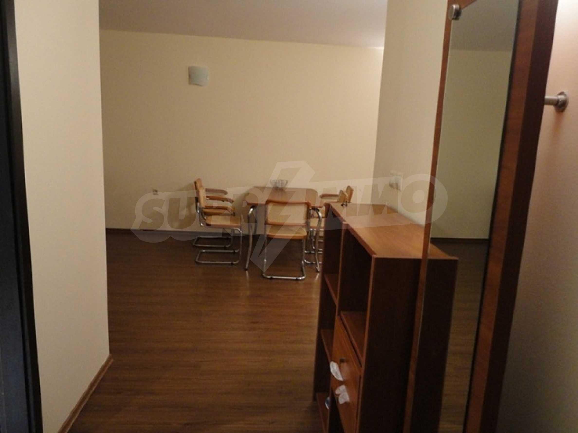 Трехкомнатная квартира «Регина» 4