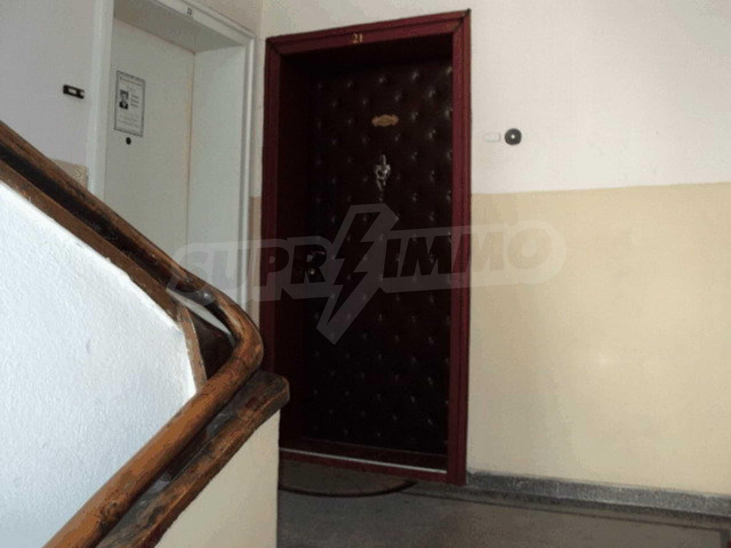 Apartment mit einem Schlafzimmer im Zentrum von Gabrovo 1