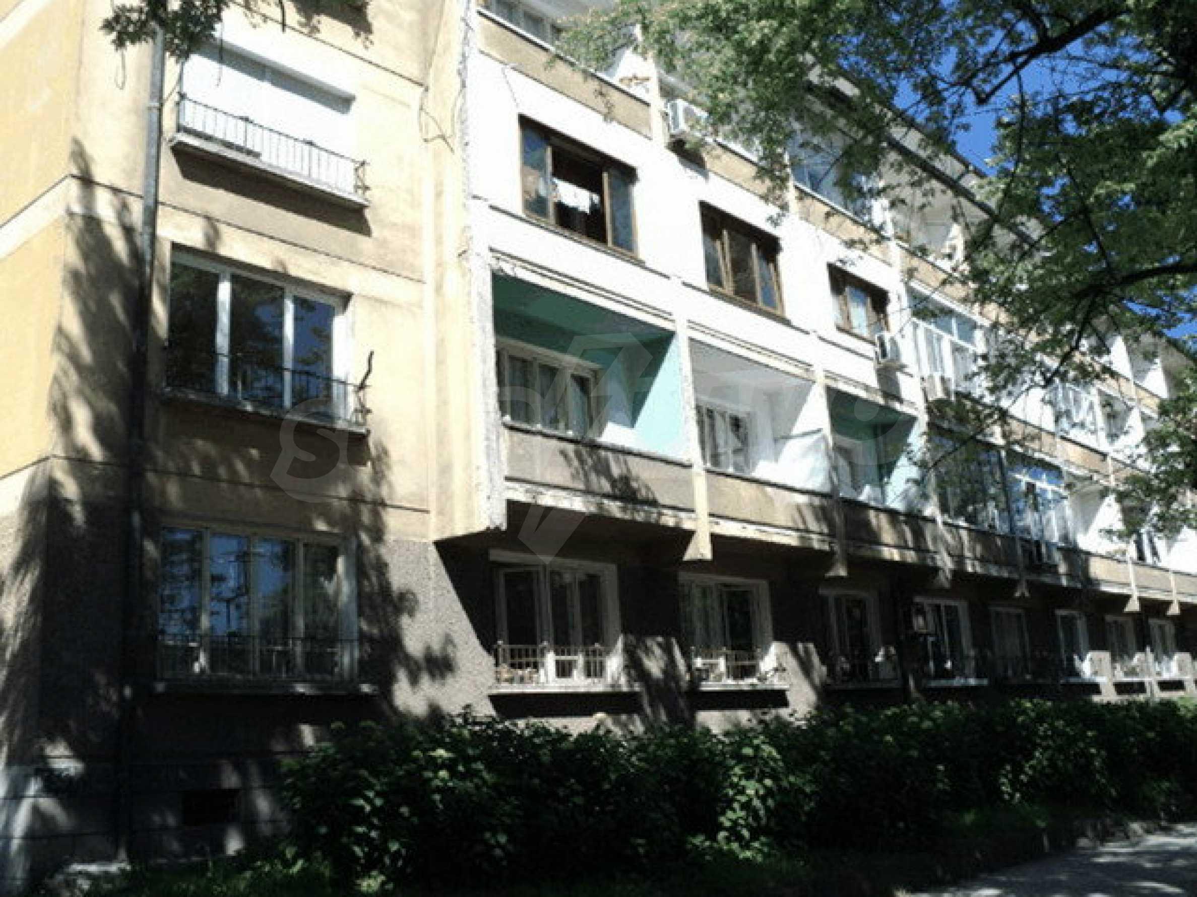 Apartment mit einem Schlafzimmer im Zentrum von Gabrovo 3