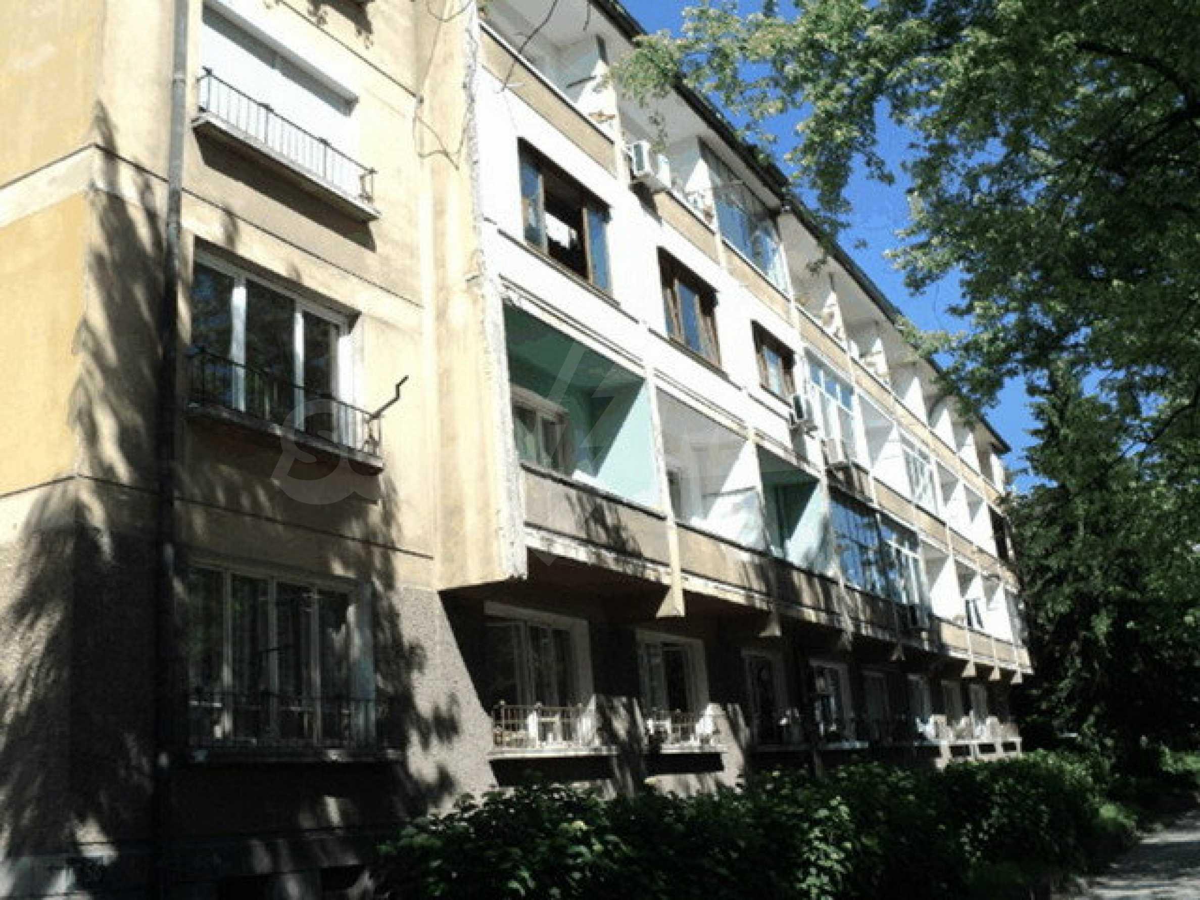 Apartment mit einem Schlafzimmer im Zentrum von Gabrovo 4