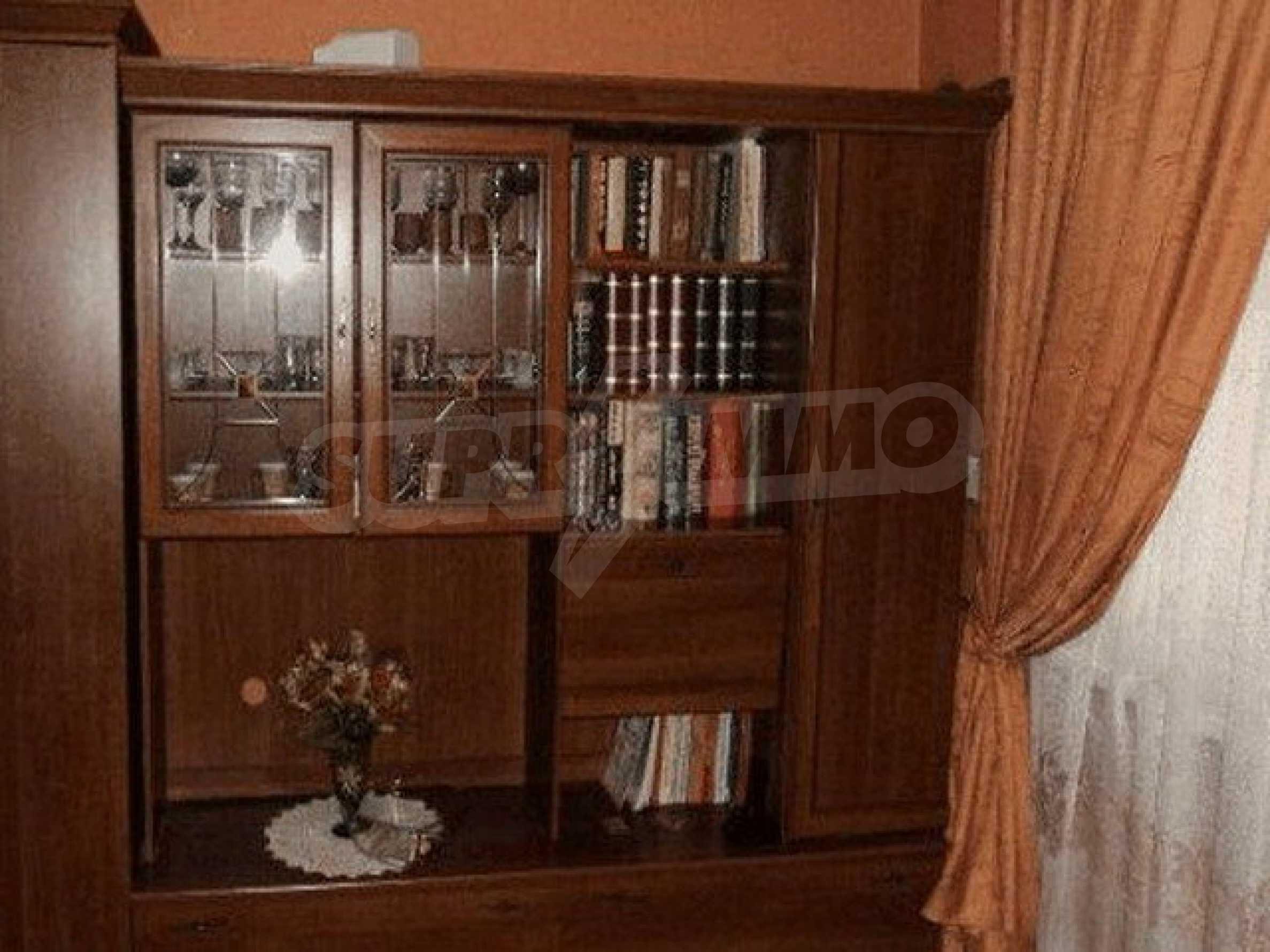 Apartment mit einem Schlafzimmer im Zentrum von Gabrovo 5