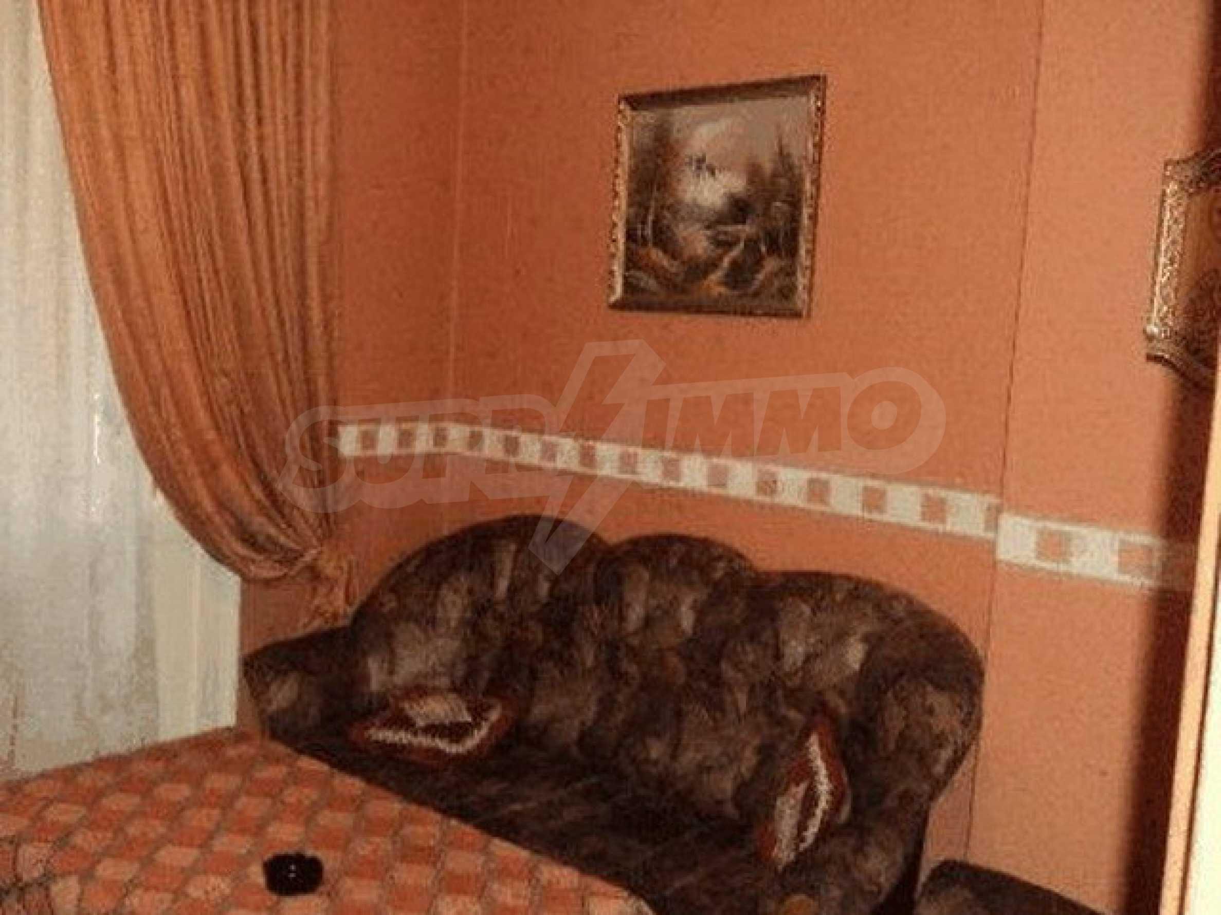 Apartment mit einem Schlafzimmer im Zentrum von Gabrovo 6