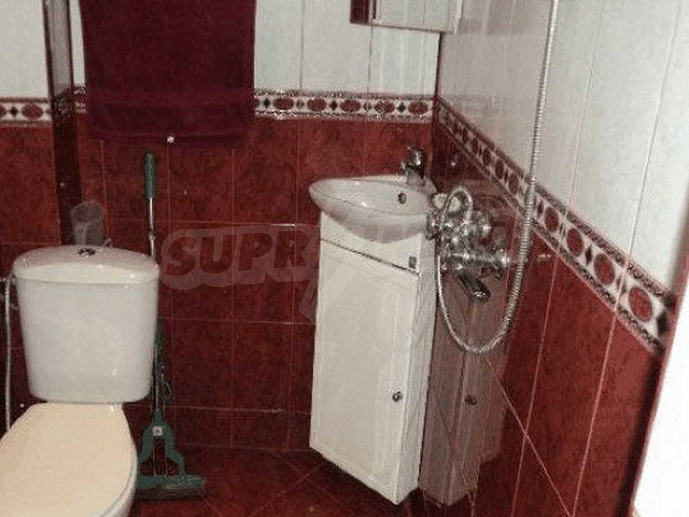 Apartment mit einem Schlafzimmer im Zentrum von Gabrovo 7