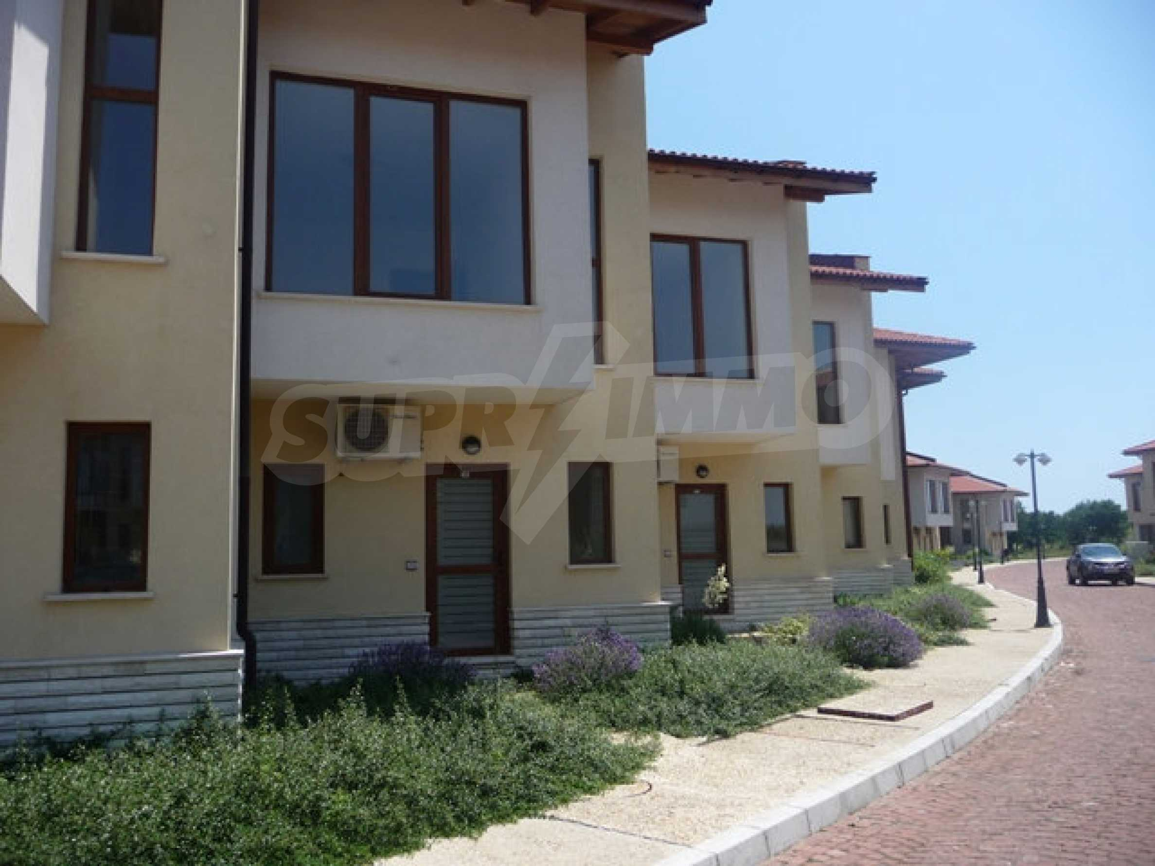 Two-storey house in Lighthouse Golf Resort