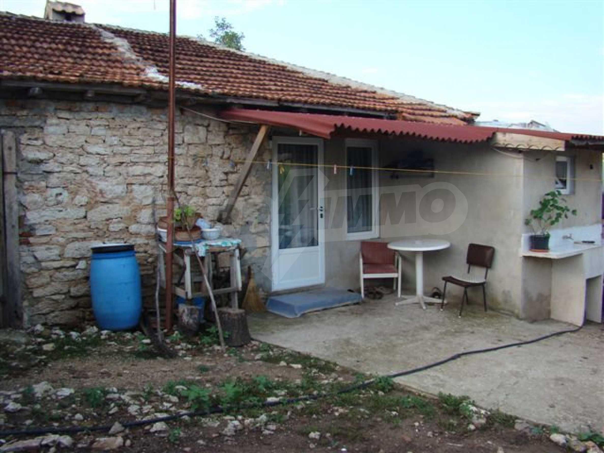 A farm house near Kavarna 5