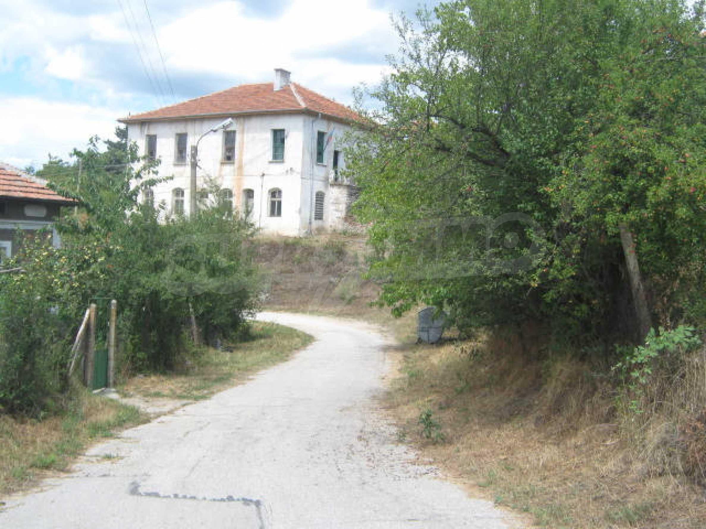 House in a village close to Belogradchik 4