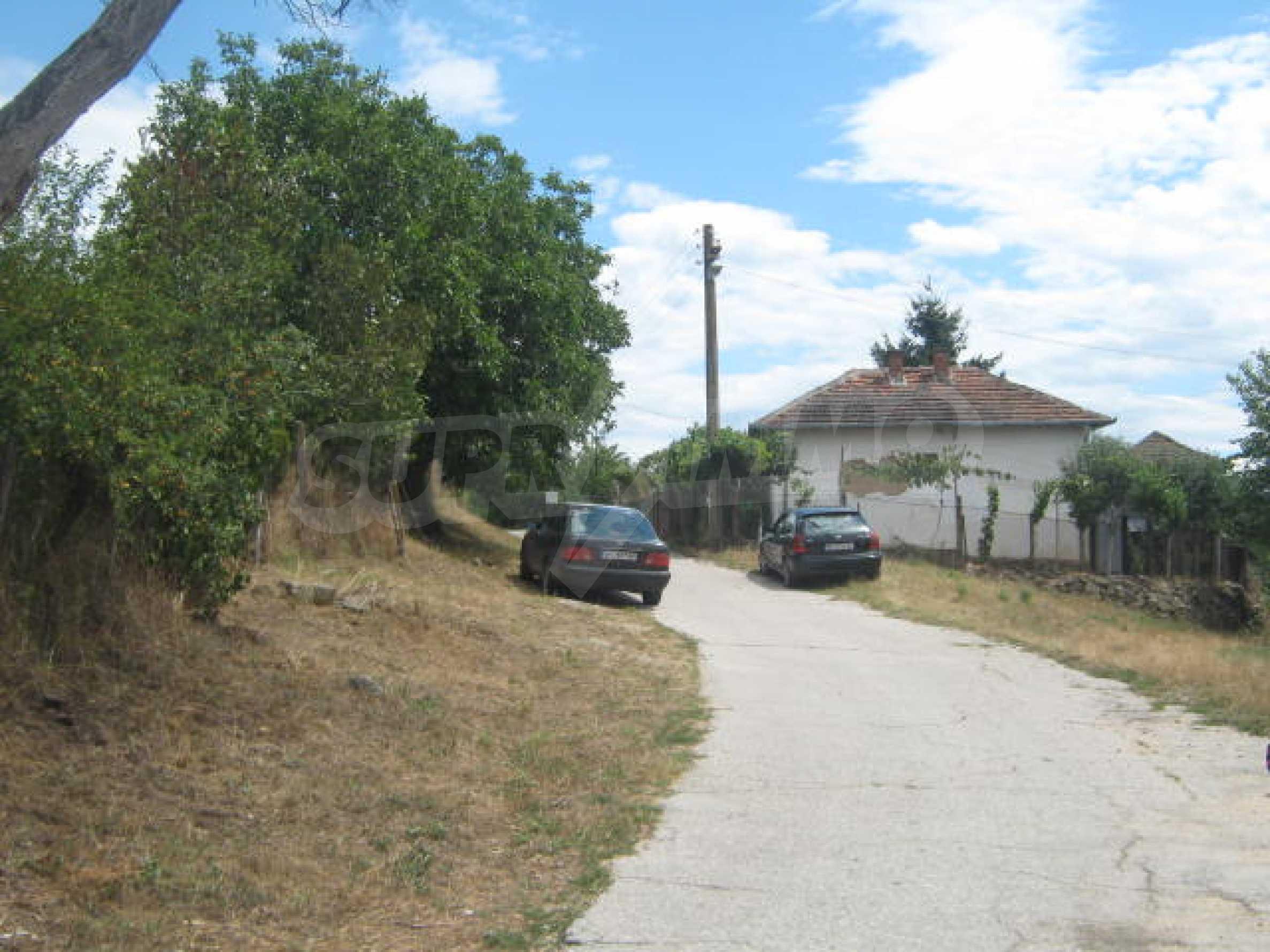 House in a village close to Belogradchik 6