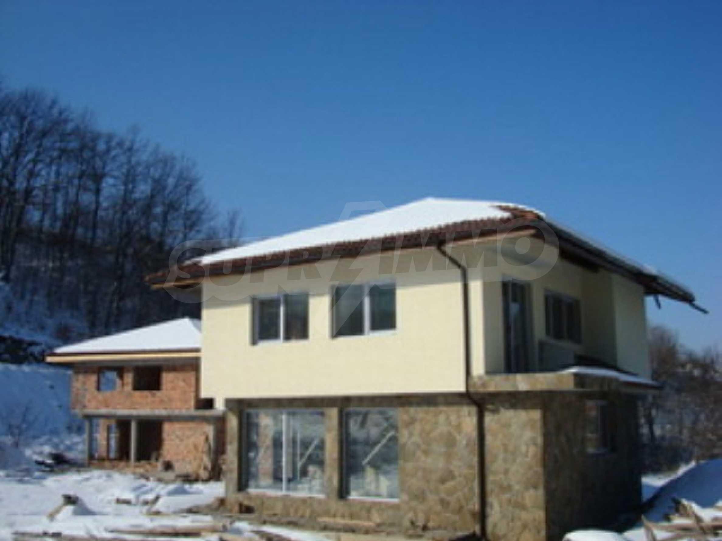 Feriendorfprojekt in der Nähe von Teteven 3