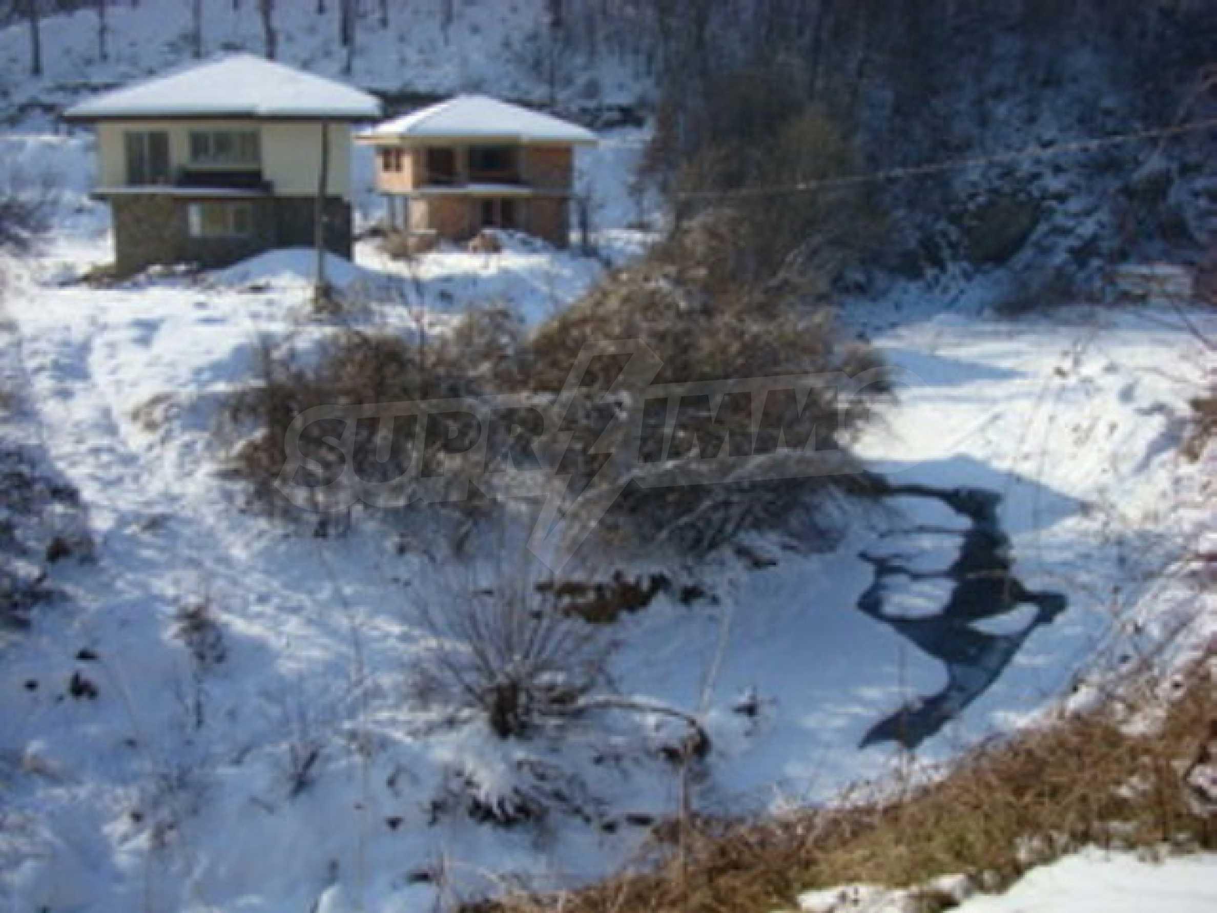 Feriendorfprojekt in der Nähe von Teteven 4