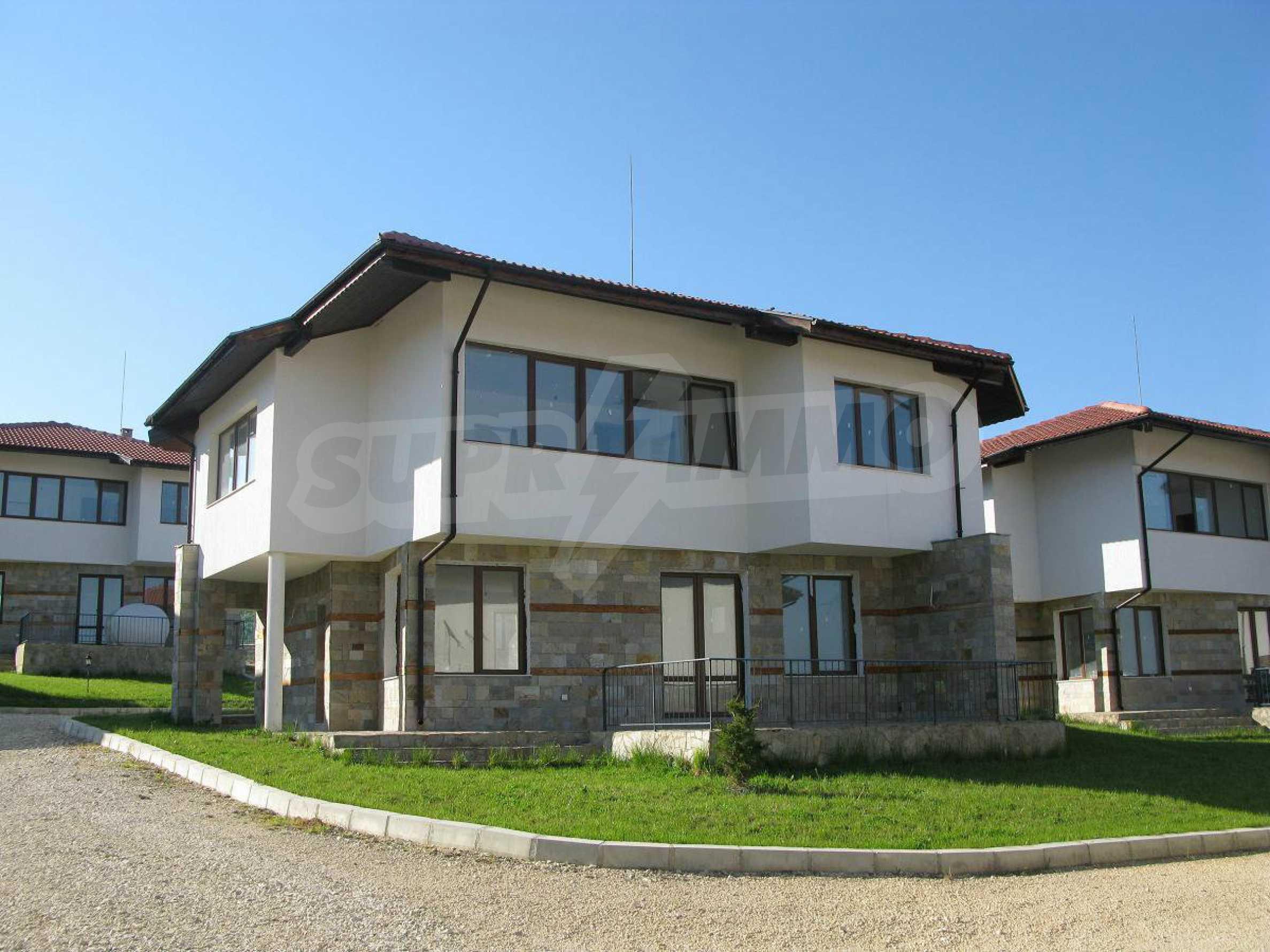 Panoram Villa Feriendorf 1