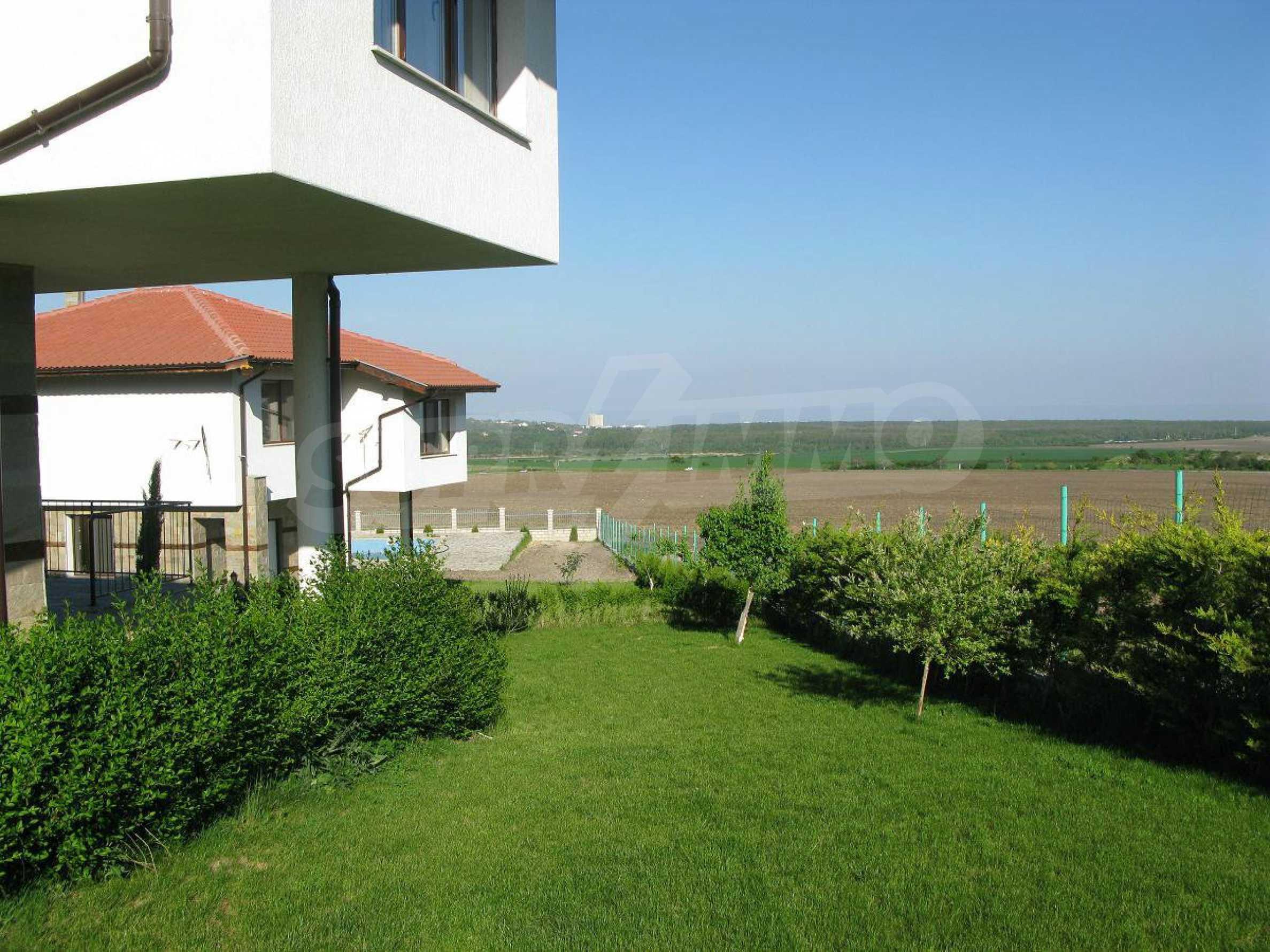 Panoram Villa Feriendorf 3